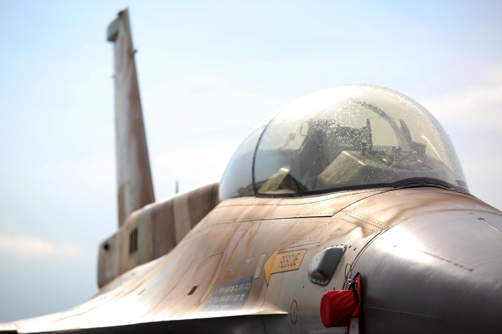 MORH 'Inzistiramo na poštivanju izraelske ponude u potpunosti, nikakva druga inačica F-16 nije moguća