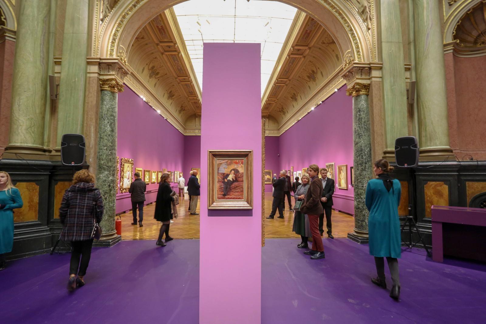 Umjetnički paviljon slavi 120 godina postojanja