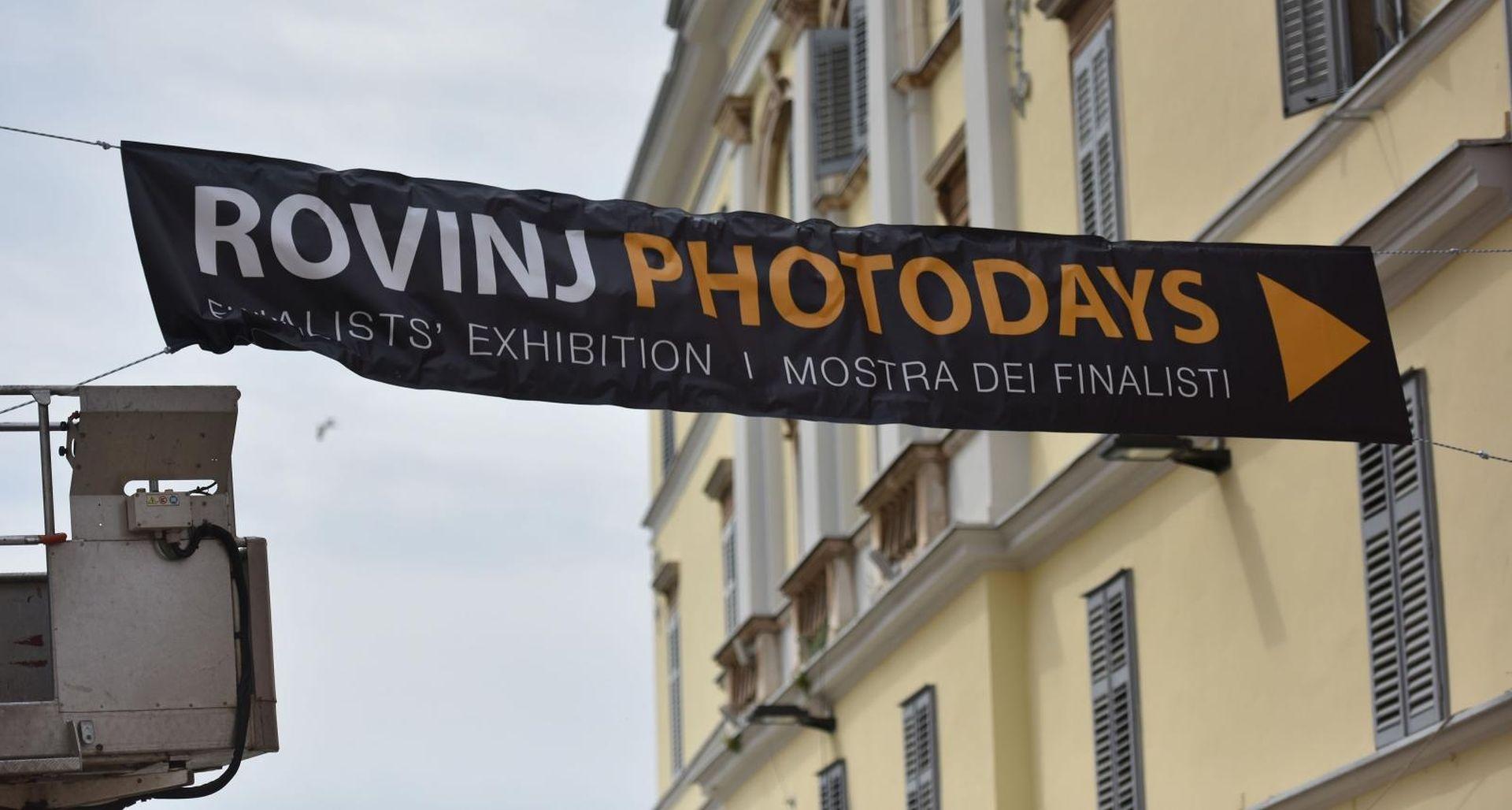 Festival Rovinj Photodays raspisao natječaj i uveo nova pravila