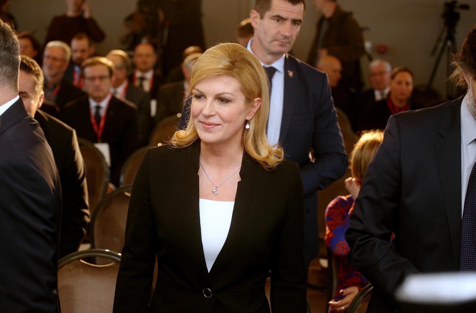GRABAR-KITAROVIĆ 'Inzistiram da Hrvatska dobije što je dogovoreno'
