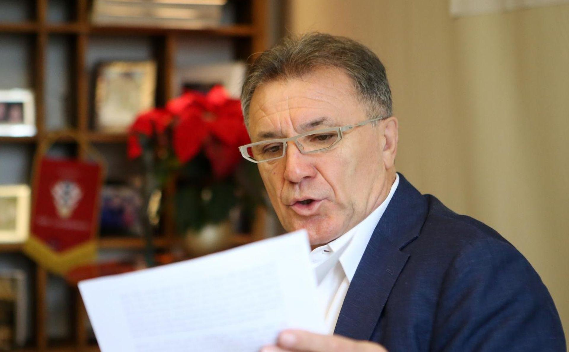 Zdravko Mamić pokušao utjecati na suce Vrhovnog suda