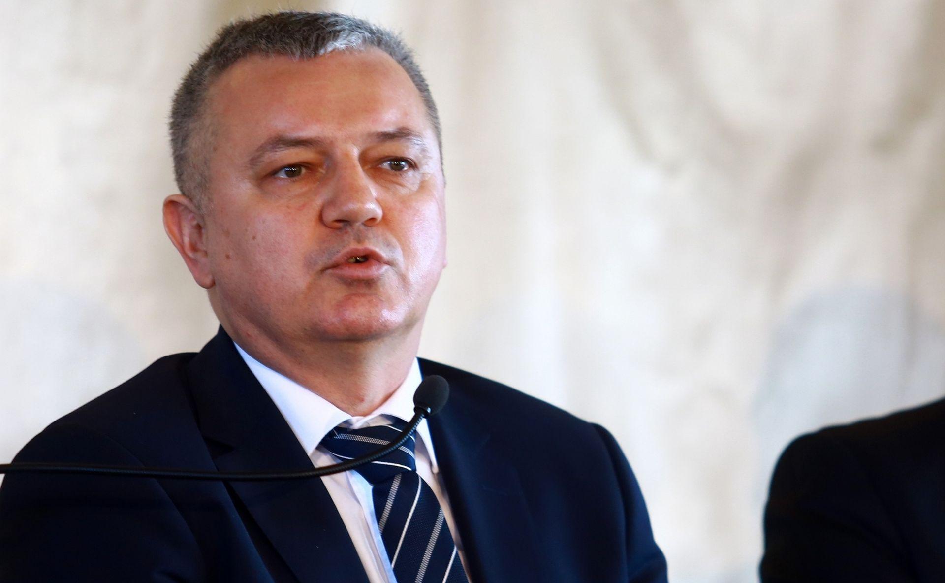 """HORVAT """"Fina će predati zahtjev za pokretanje stečaja u 3. maju"""""""