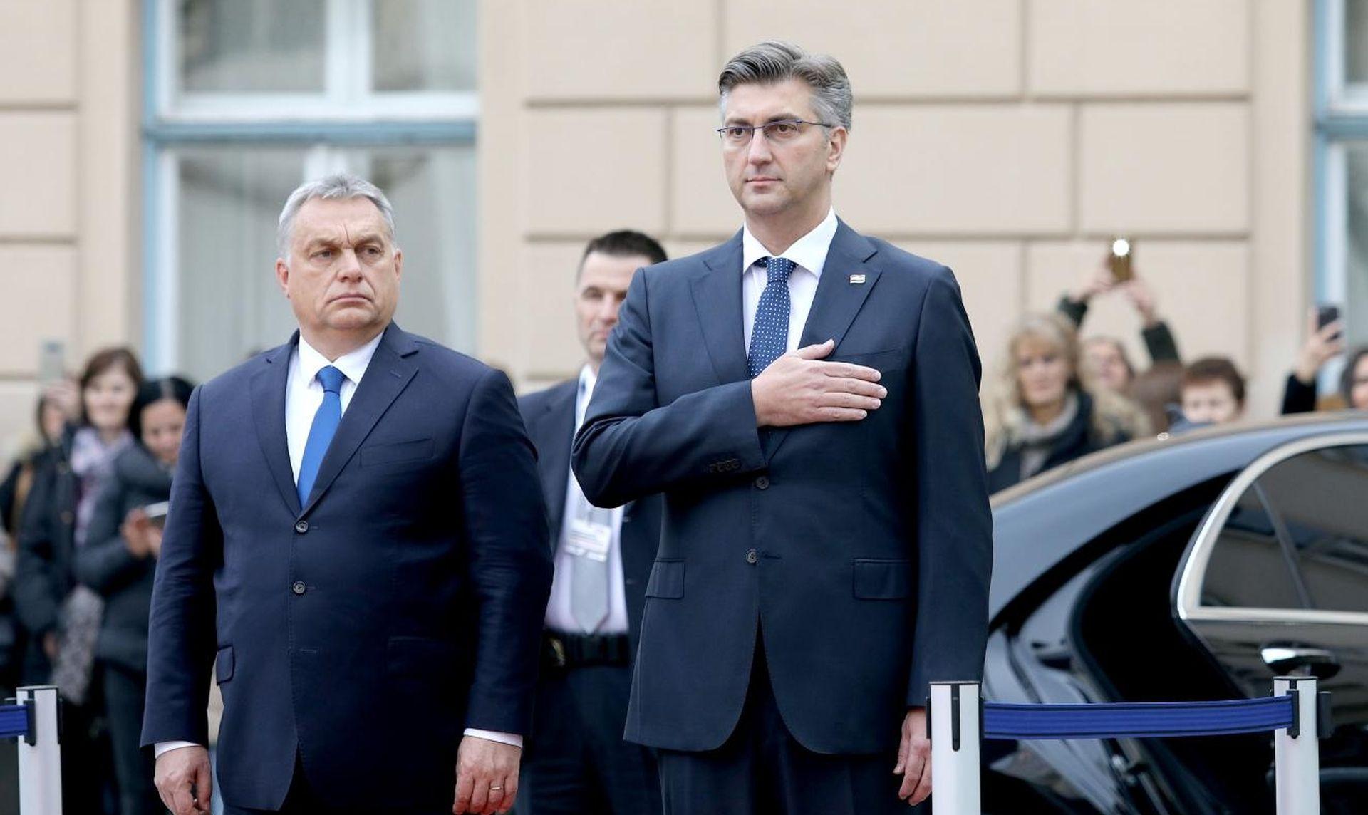 Orbánov zaokret: 'Tjeralica za Hernádijem pravno je pitanje'