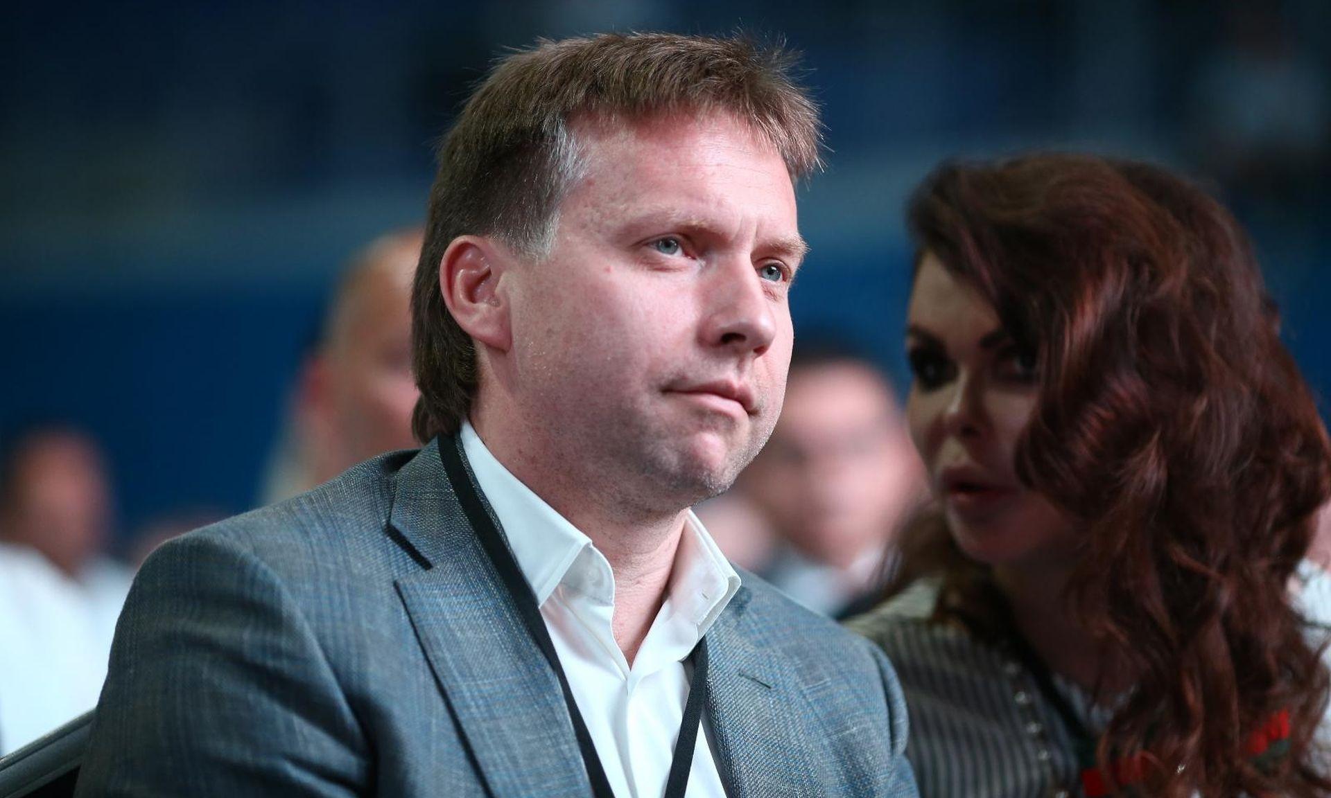 Maksim Poletaev napušta Sberbank