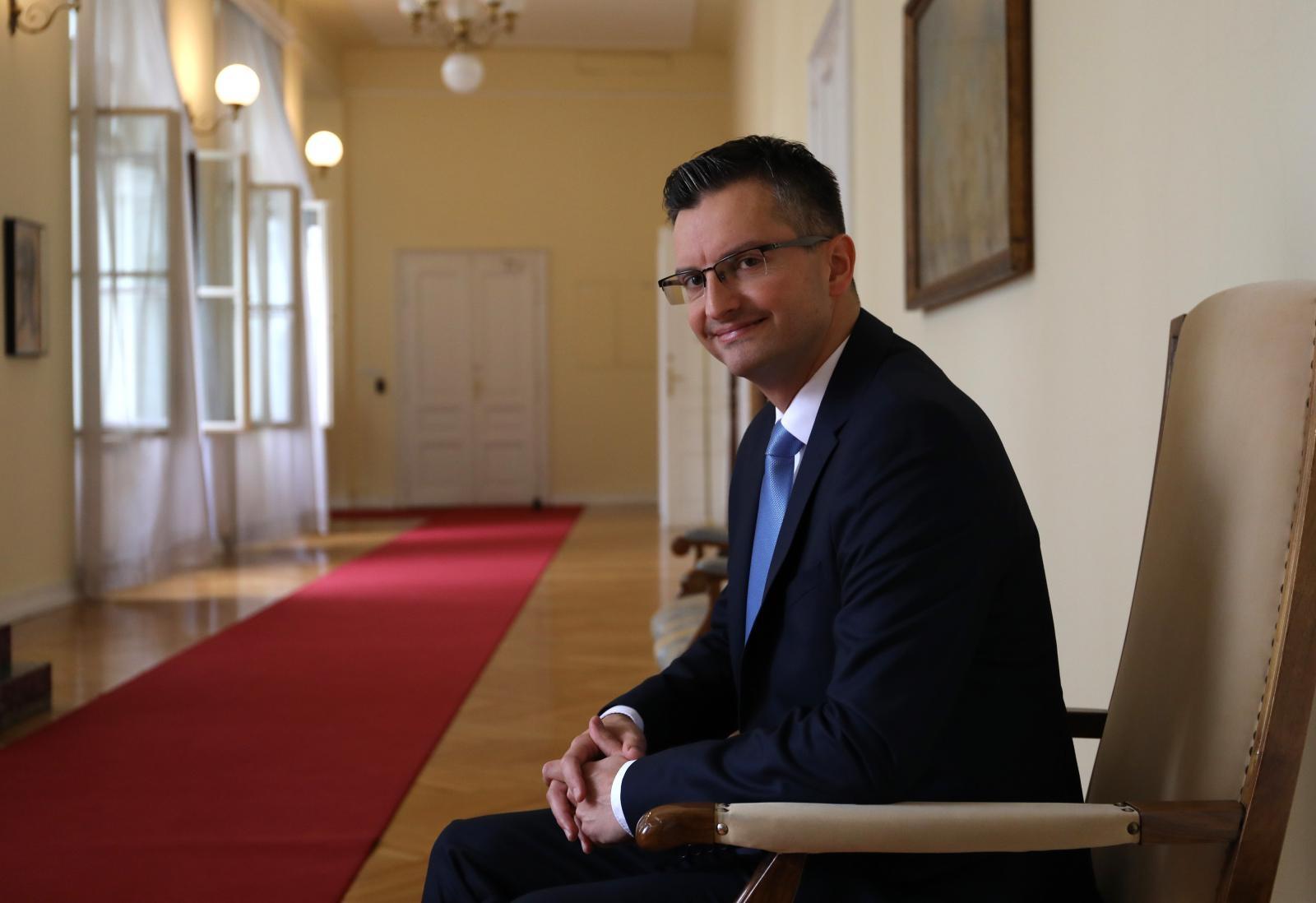 ŠAREC 'Slovenija ne može mijenjati poziciju o arbitraži'