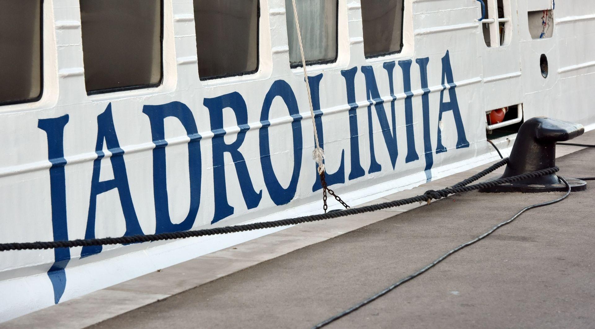 Iz Jadrolinijine uprave opozvani Vranješ i Govorčin