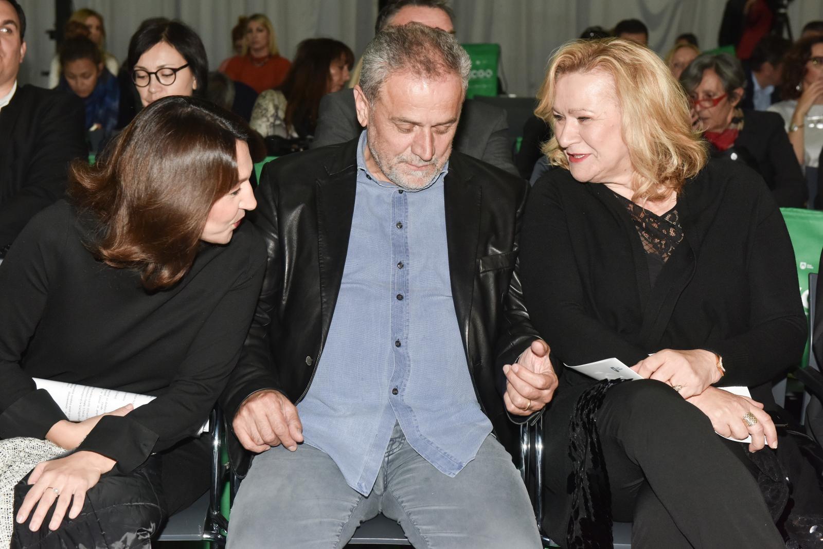 Bandića će na dužnostima mijenjati zamjenice Jelena Pavičić Vukićević i Olivera Majić