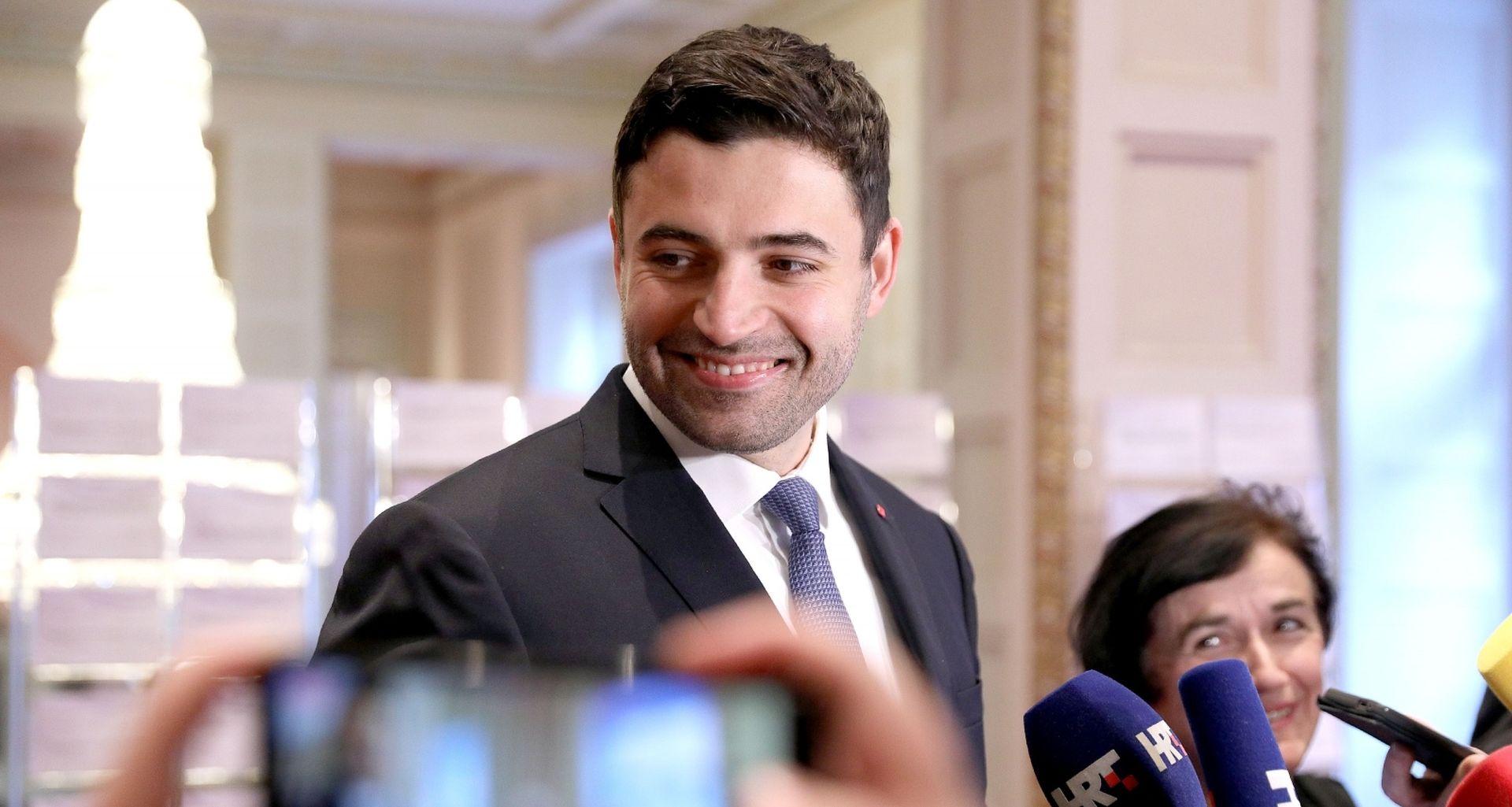 Poslijepodne se sastaje Predsjedništvo SDP-a