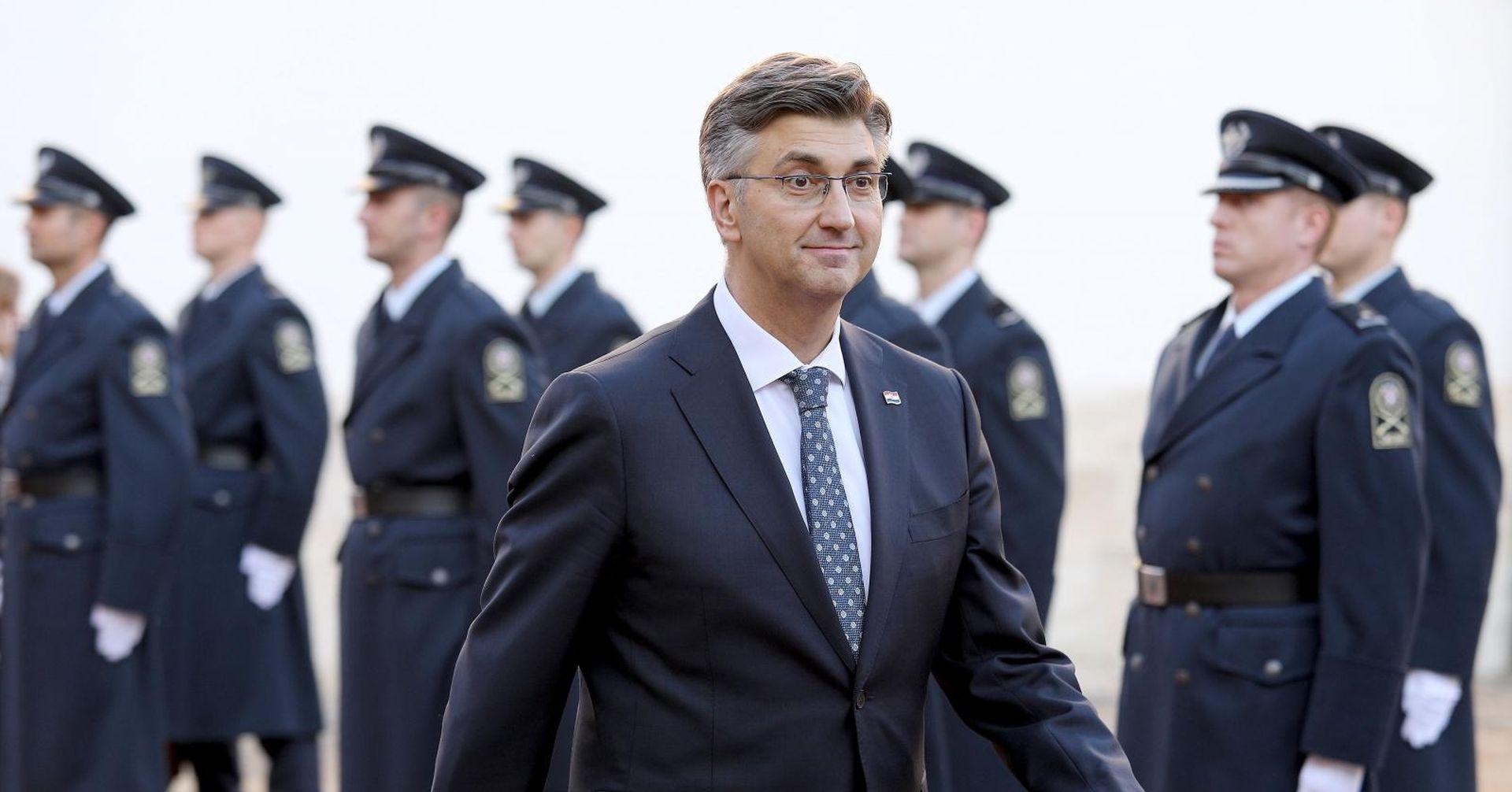 Vlada danas zasjeda u Karlovcu