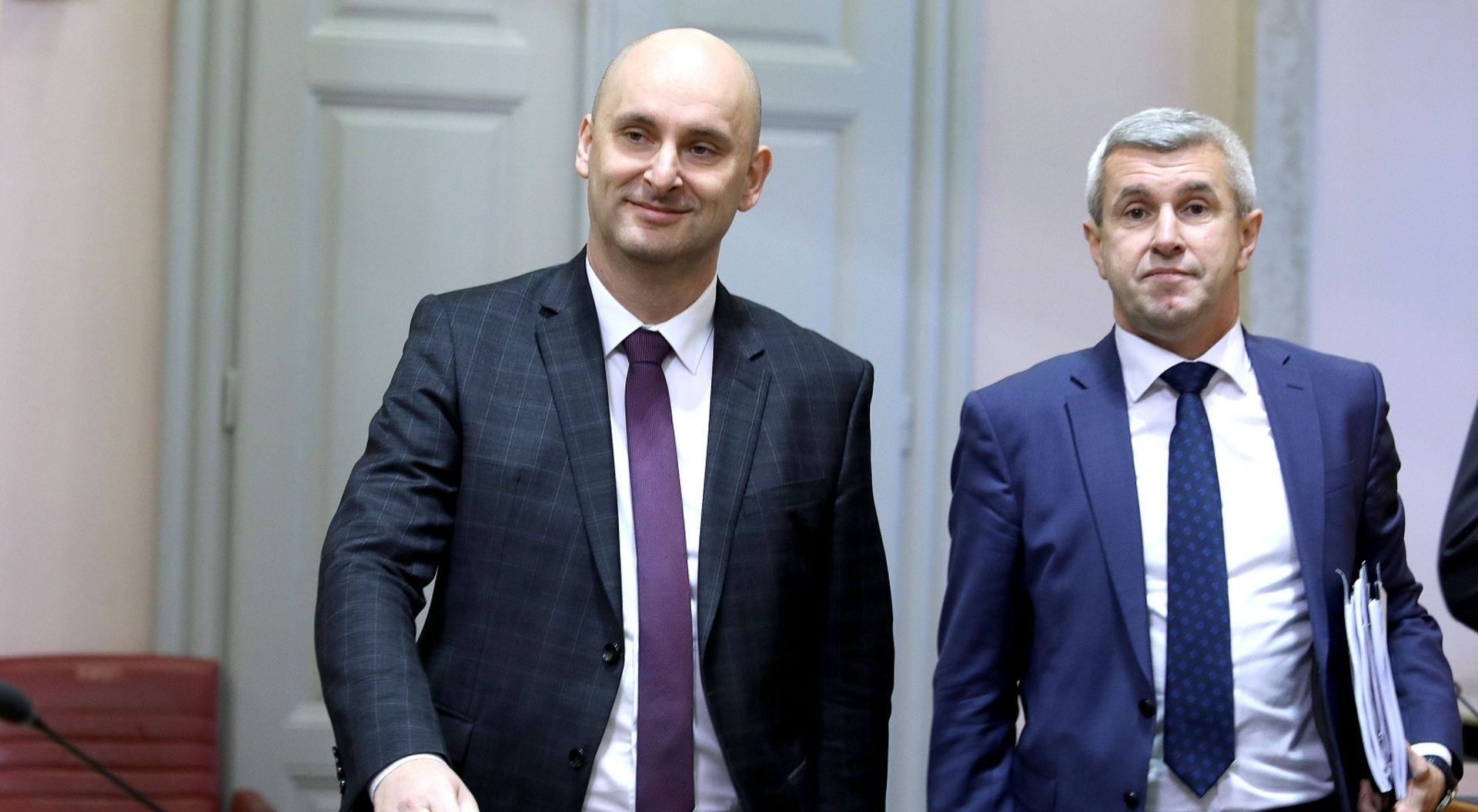 """Tolušić: """"Poljoprivrednicima isplaćeno najviše avansa poticaja ikad"""""""