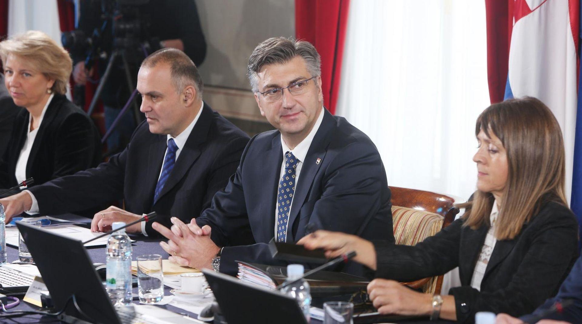 VLADA 2,58 milijardi kuna za Karlovac i Karlovačku županiju