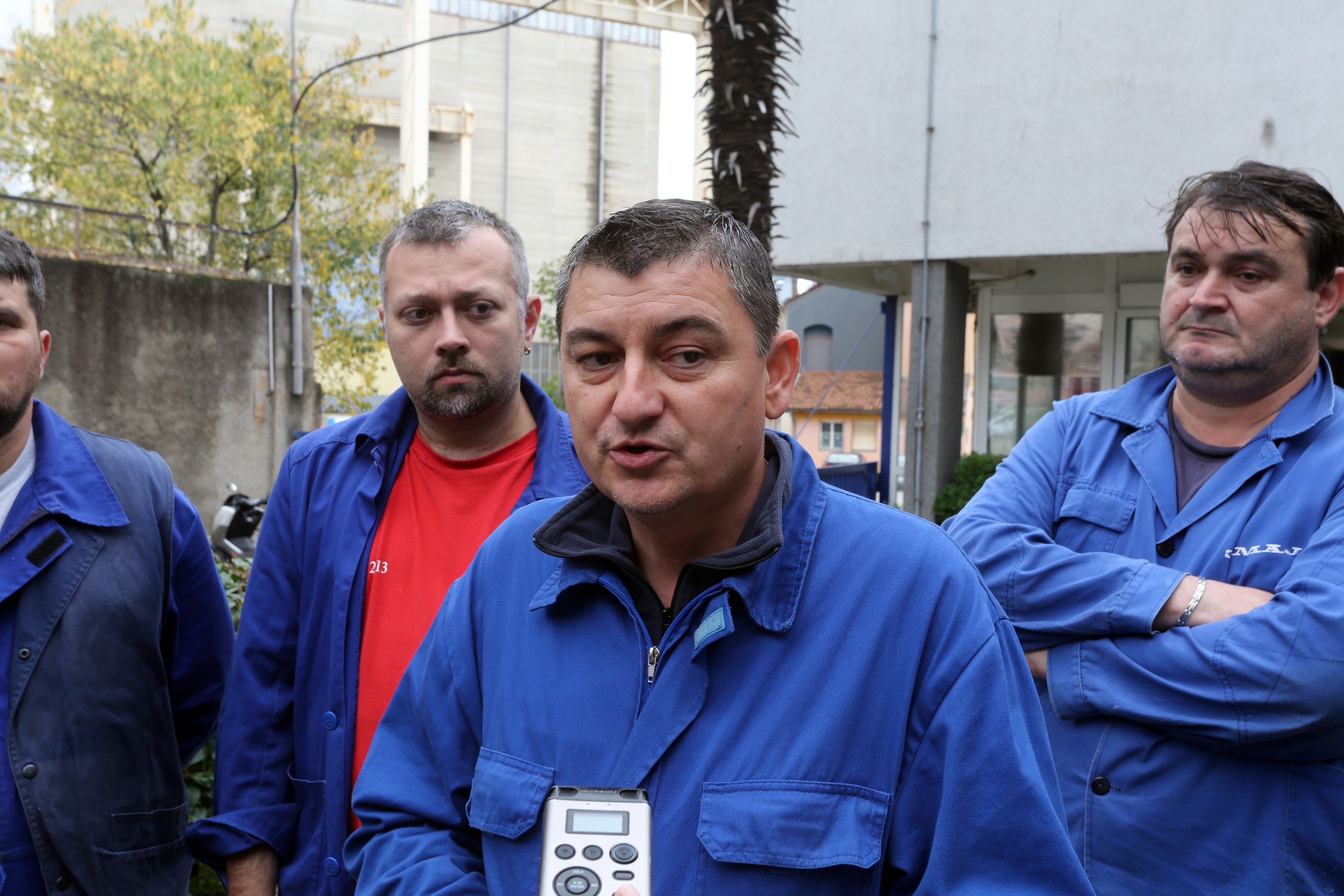 """ŠOLJIĆ: """"Nadamo se da će ponuda za 3.maj zaustaviti pokretanje stečaja"""""""