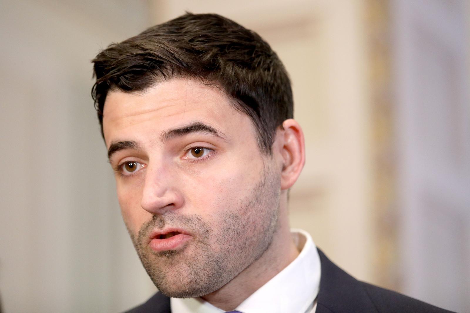 BERNARDIĆ 'Ako je predsjednica koristila SOA-u za smjenu Radeljića, ona mora otići'