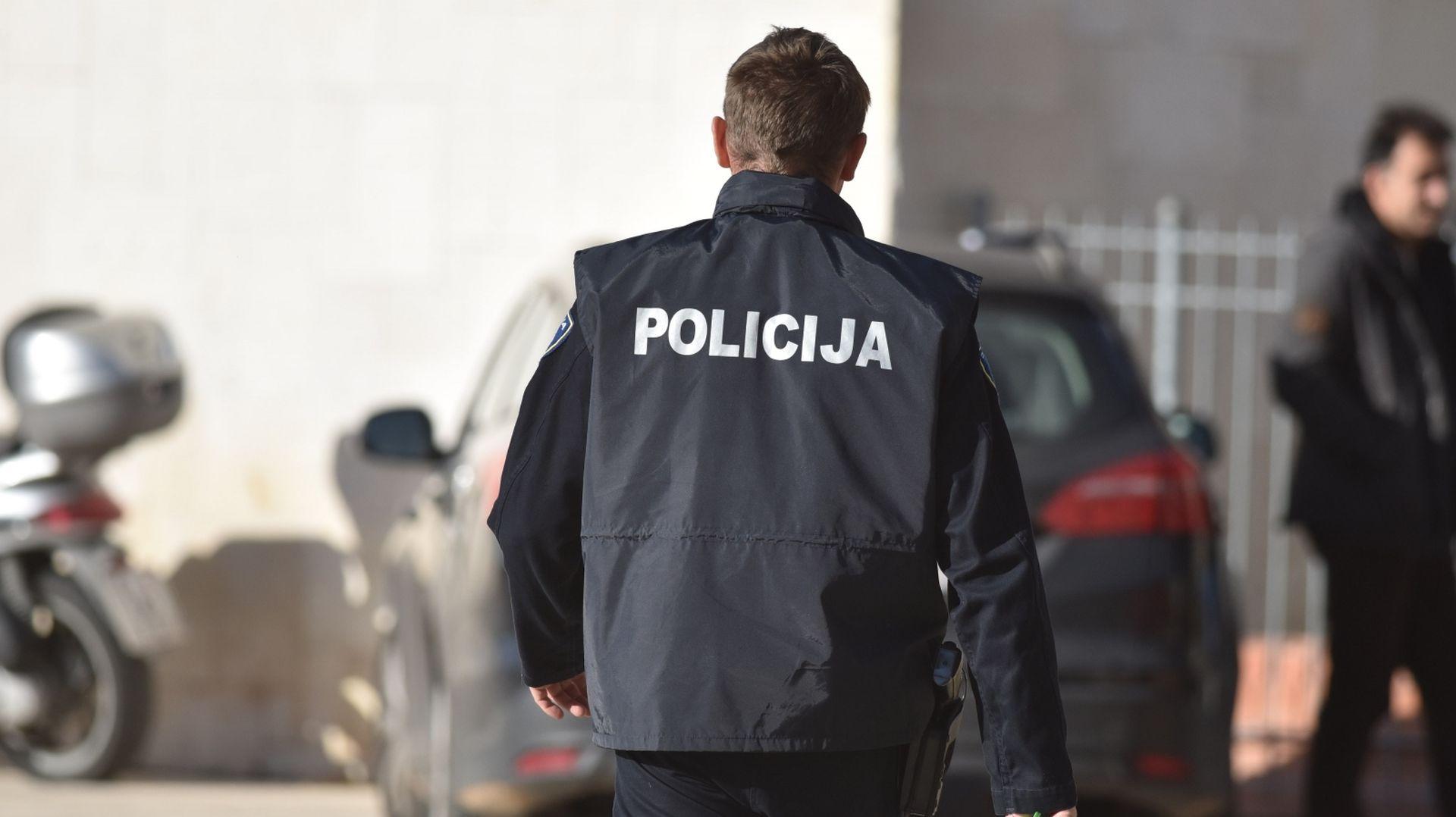 U Vinkovcima pronađeno tijelo 32-godišnjaka, policija privela osumnjičenog