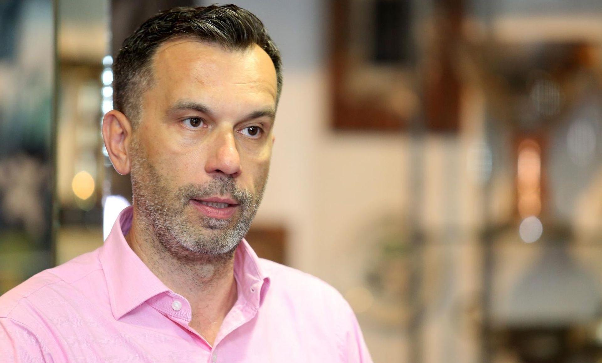 Zoran Pripuz organizator pobune protiv Mamića u ZNS-u