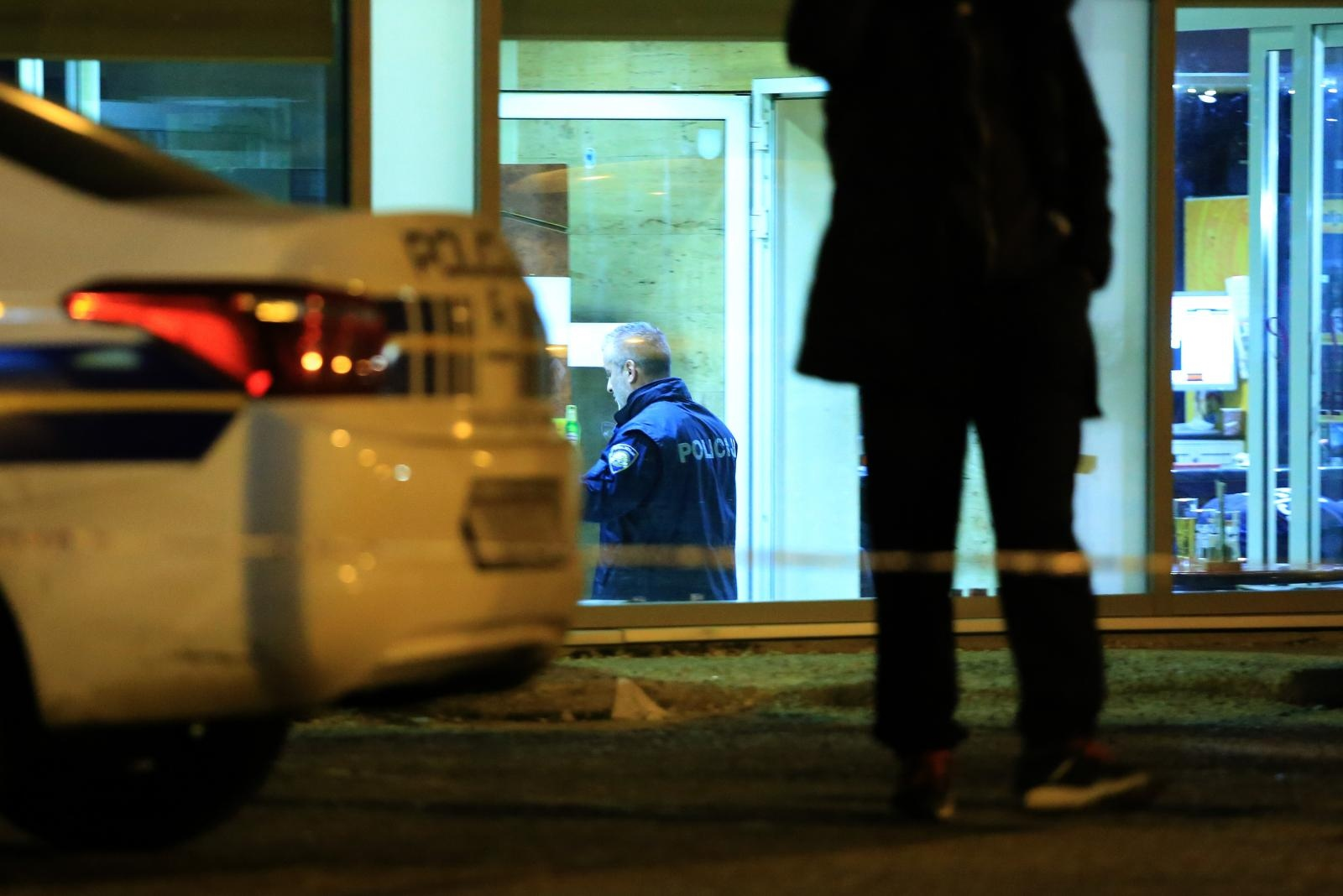 RIJEKA Sukob u kafiću kulminirao pucnjavom iz vatrenog oružja