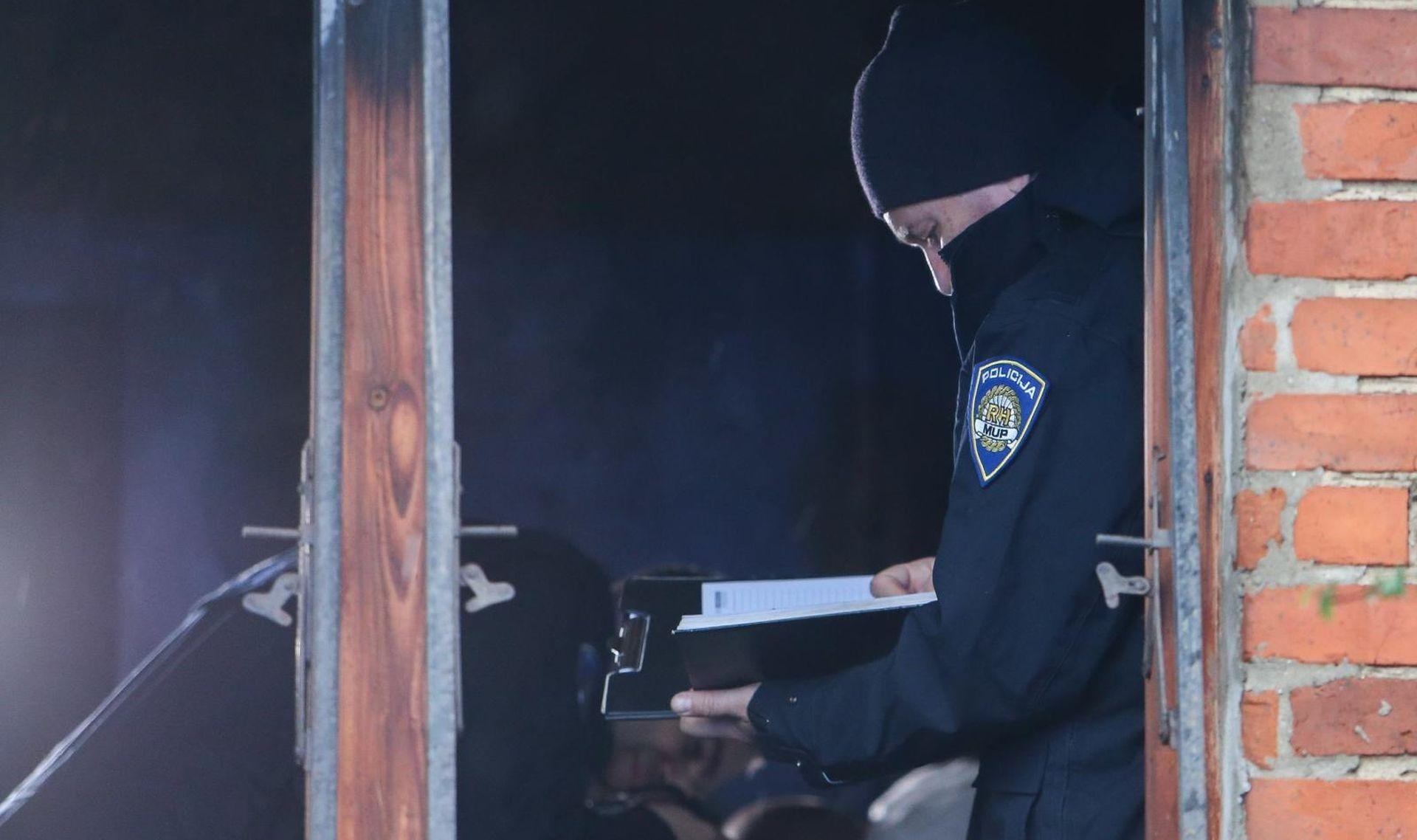 Muškarac teško ozlijeđen u eksploziji plina kod Sinja