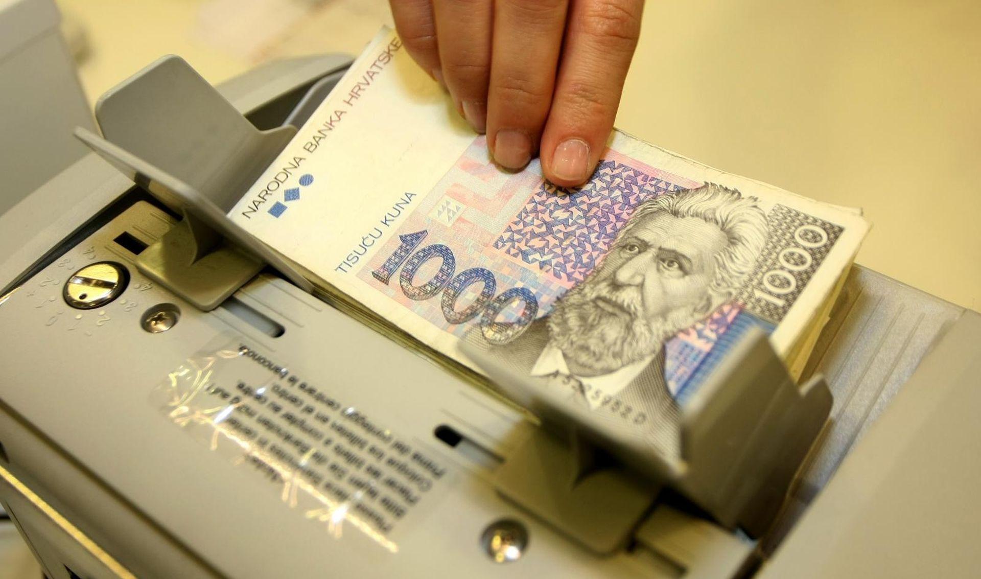 Obrtnici si mogu isplatiti neoporezivu nagradu do 5.000 kuna godišnje