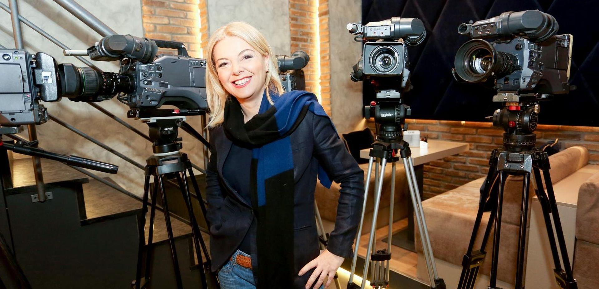 Mirjana Hrga postala savjetnica predsjednice
