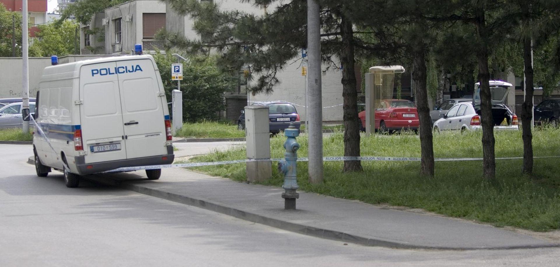 Rasističko nasilje provode 16-godišnjaci s Trešnjevke