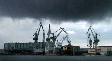 Zlokobna perspektiva hrvatske brodogradnje