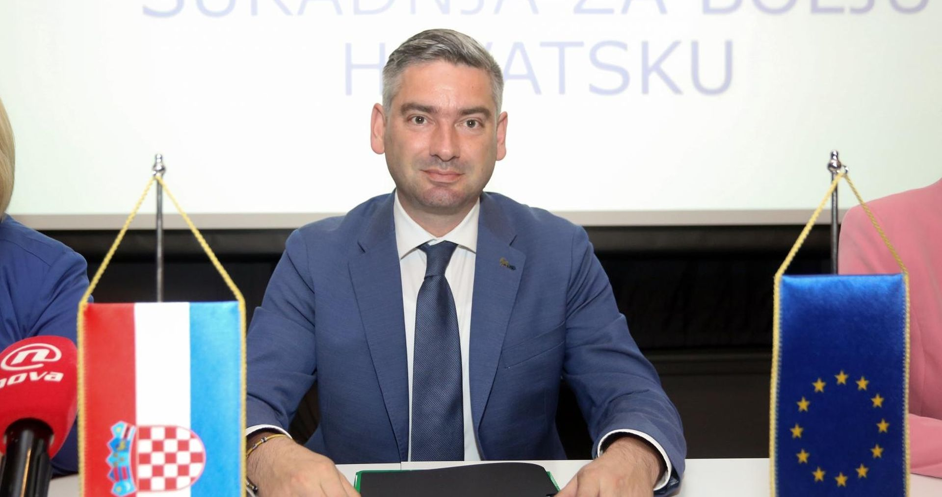 ODLUČENO Na EU izbore IDS s HSS-om i GLAS-om