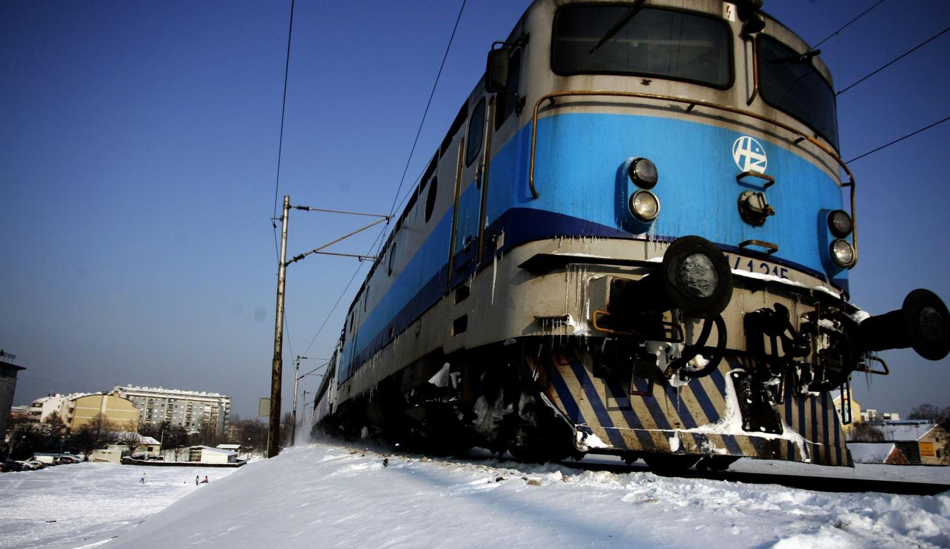 Otvorene ponude za radove na dionici željezničke pruge  Križevci – Koprivnica – državna granica