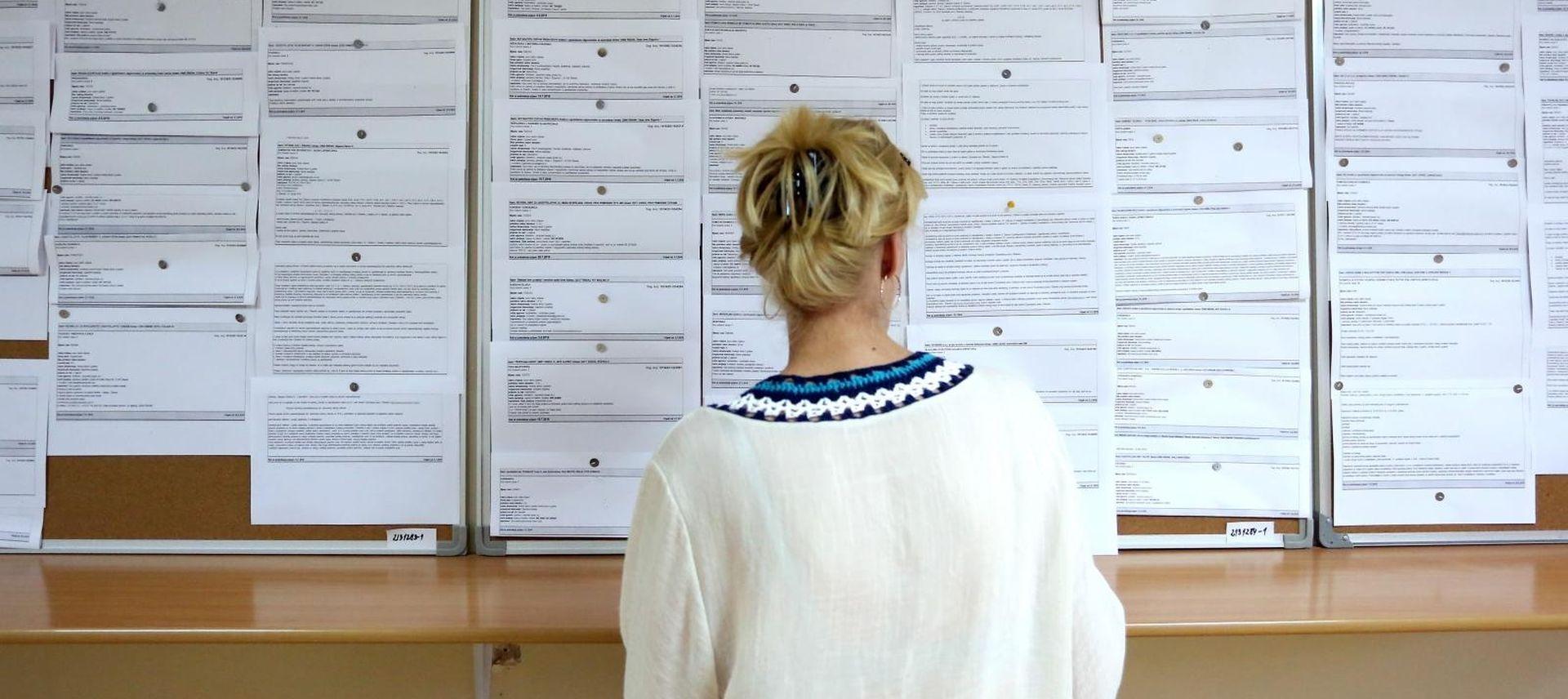 Nezaposlenost u EU najniža od 2000., Hrvatska s najvećim padom