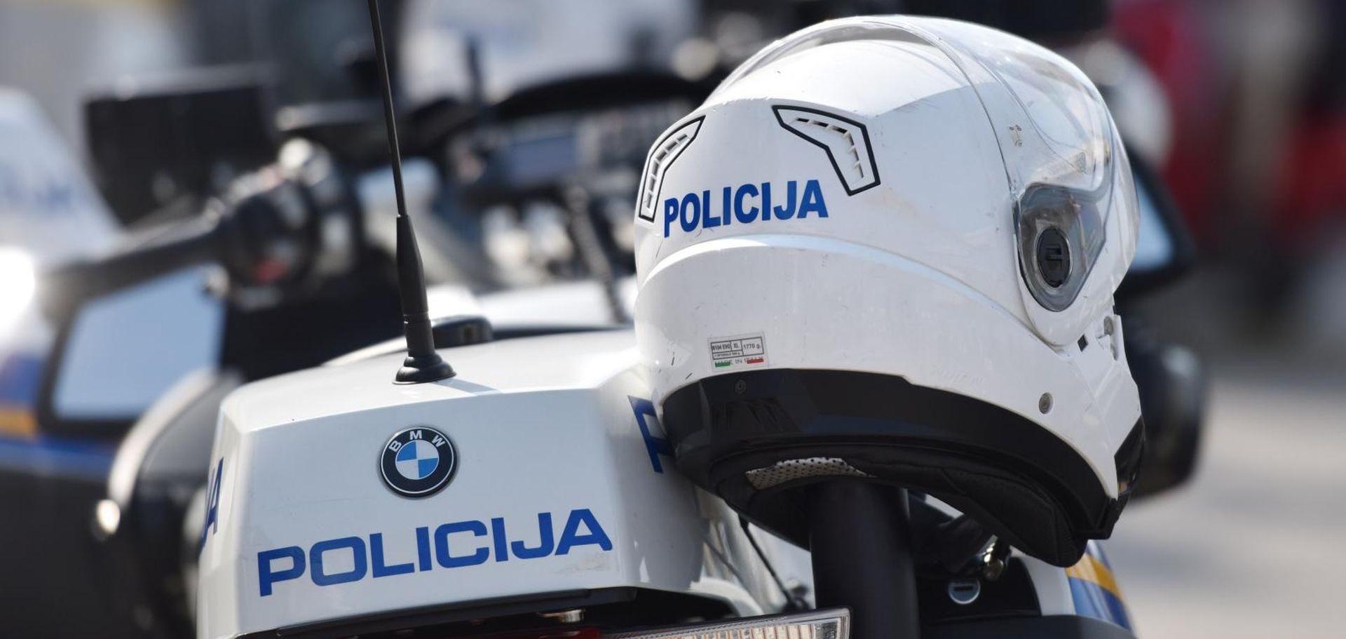 Zagrebačka policija uhitila serijskog razbojnika