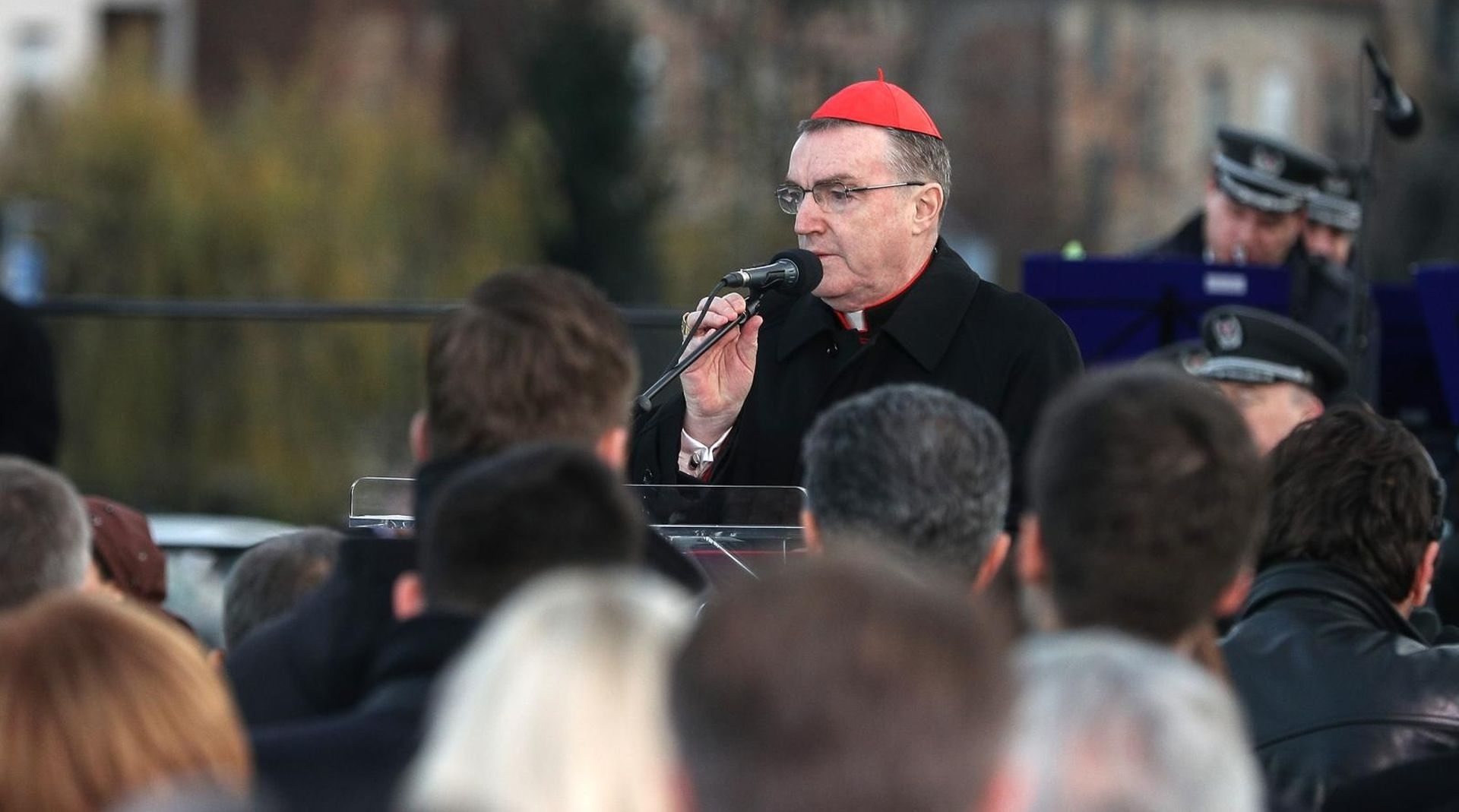 Bozanić uputio božićne čestitke, predsjednici poželio mudrost