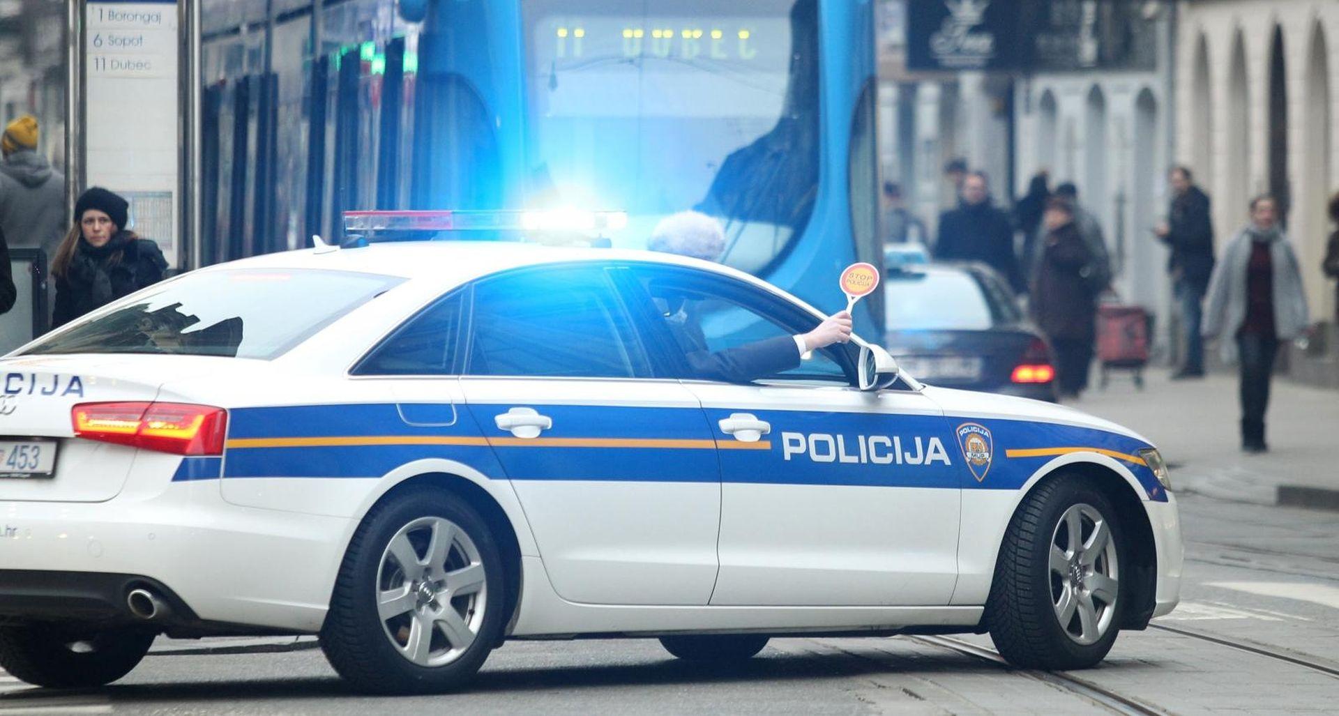 Zbog summita SEI-a policija izdala upozorenje građanima