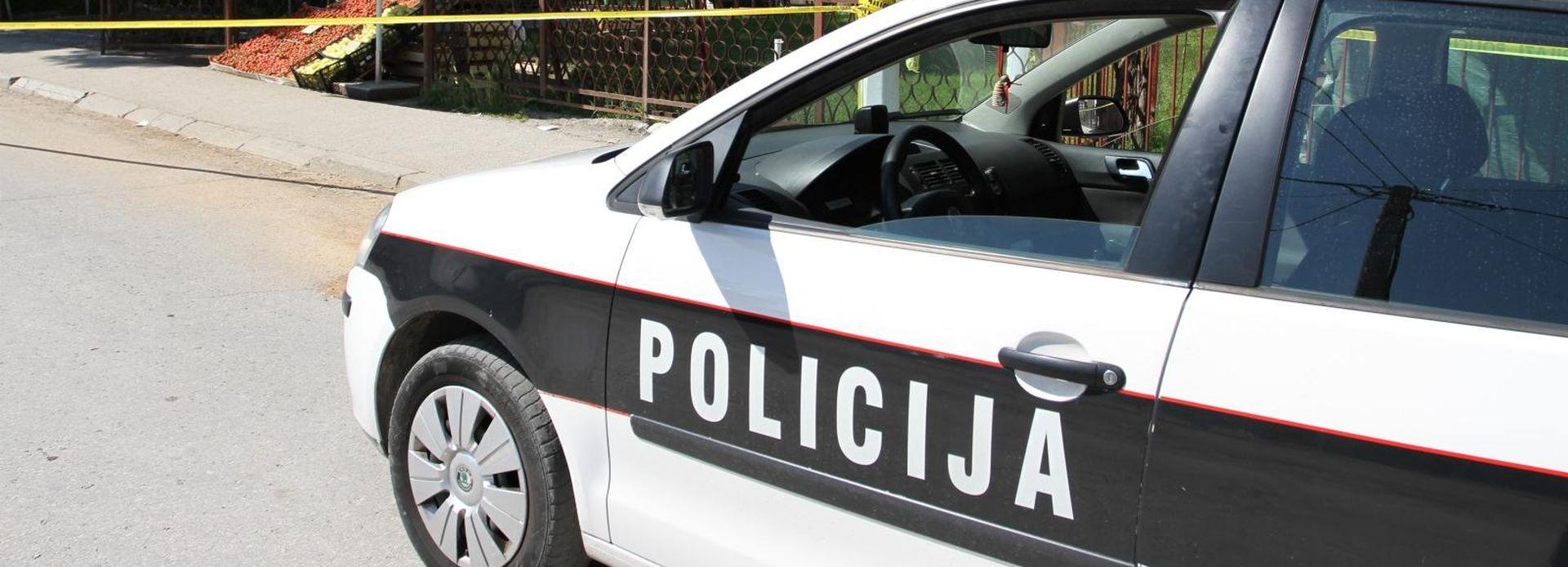 Djevojka u Bihaću prijavila da su je silovala dva migranta