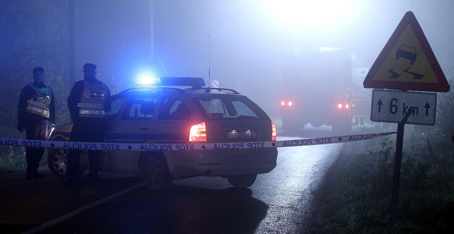 U teškoj nesreći kod Ivanić Grada poginula natjecateljica Farme