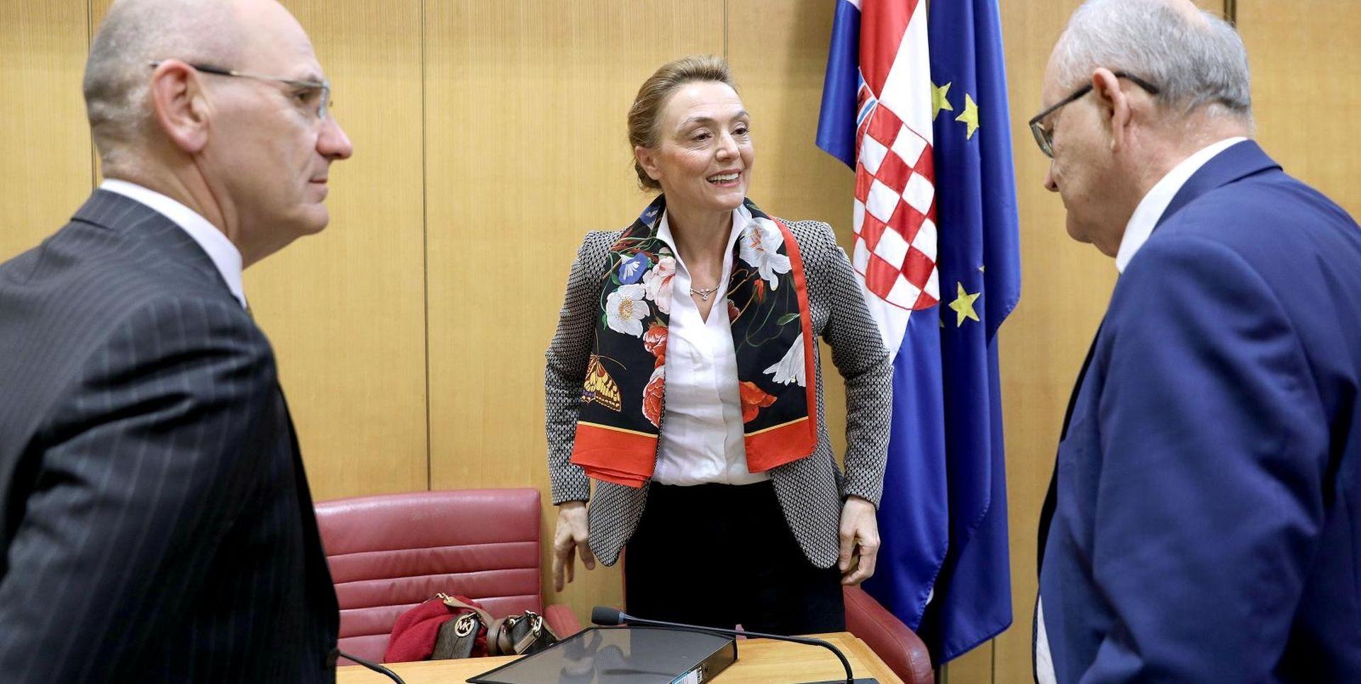 Parlament BiH priprema rezoluciju kao odgovor na deklaraciju Hrvatskog sabora