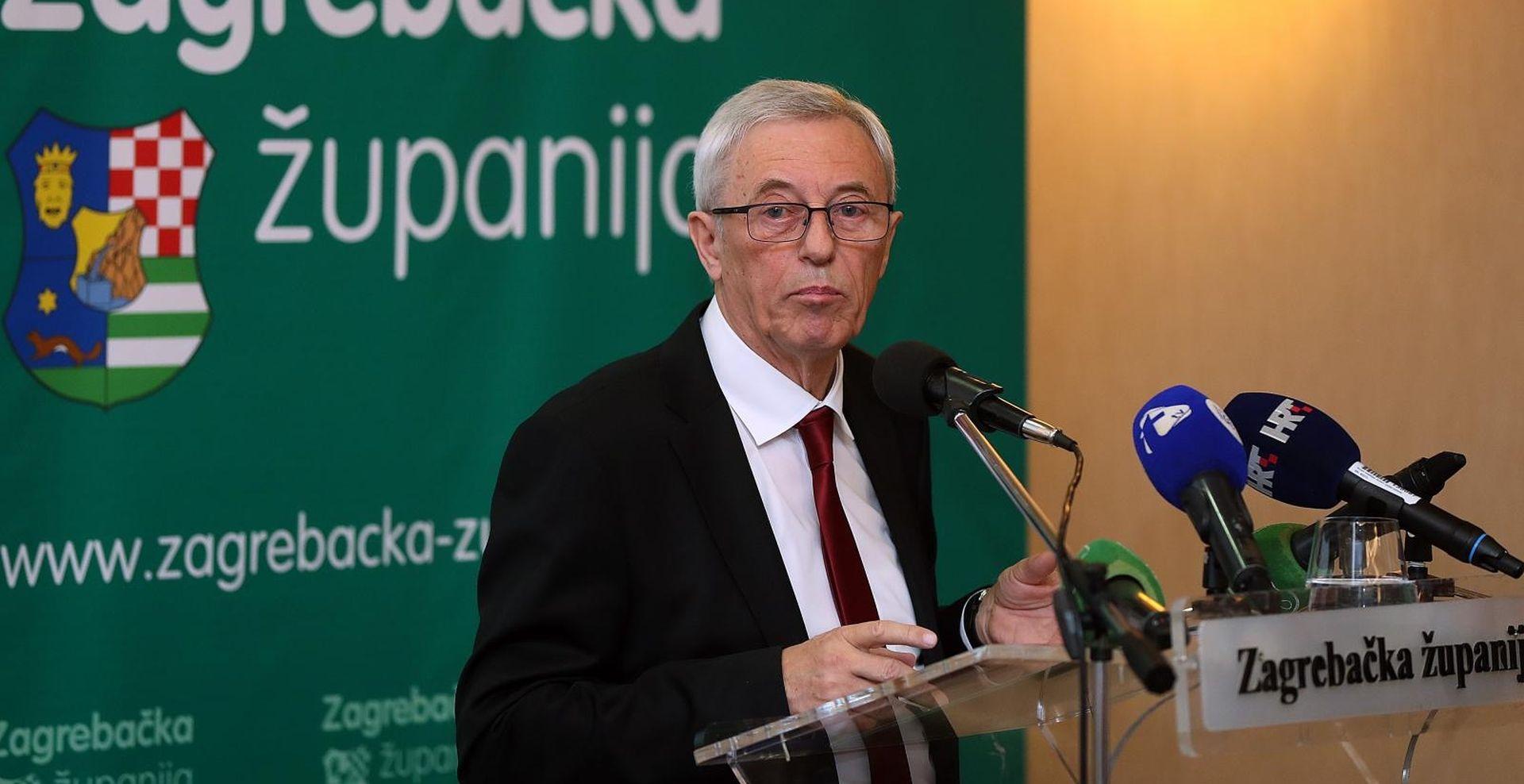 ZG županija dodijelila dodatnih 5 mil. kuna za projekte