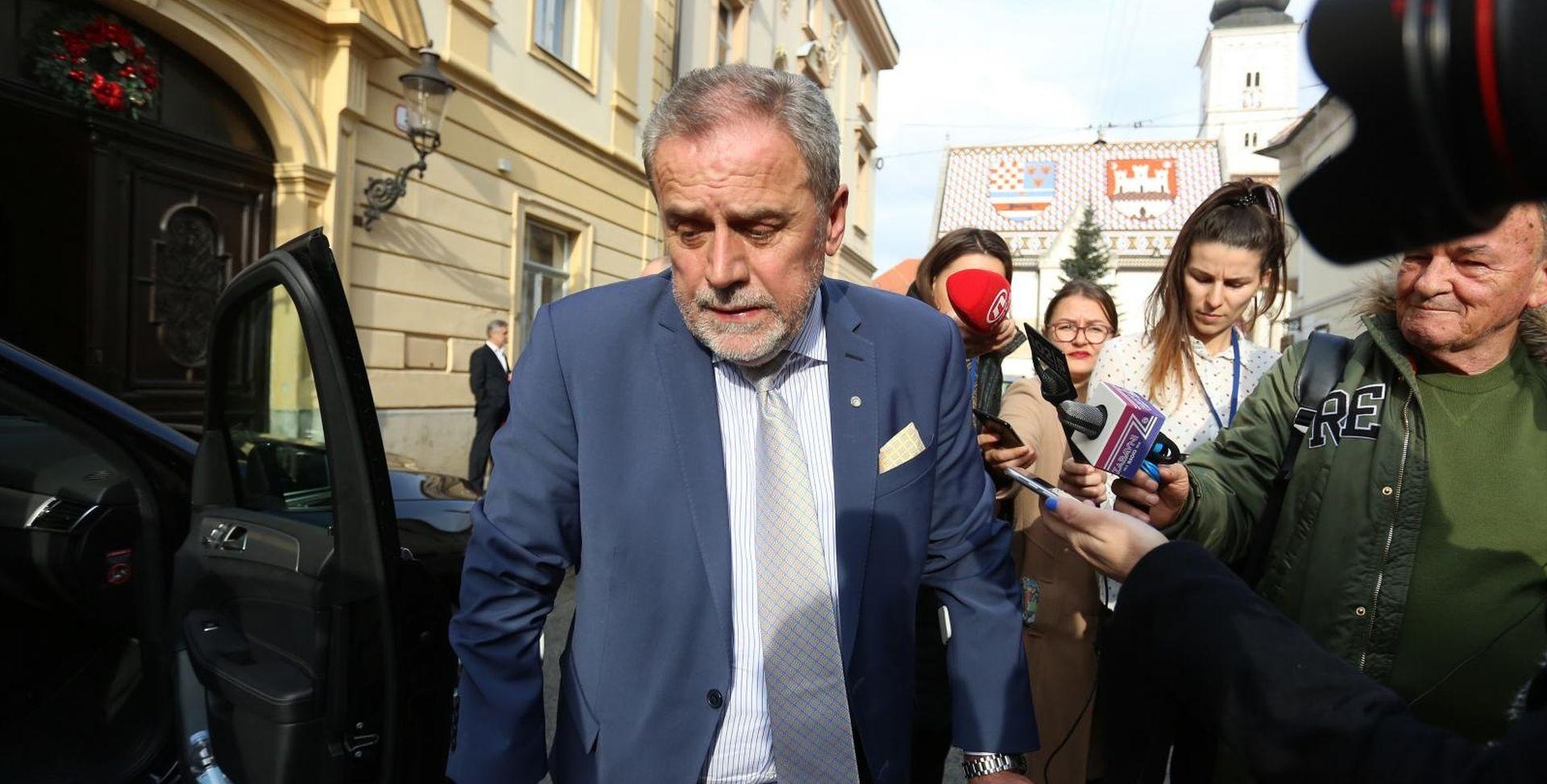 USKOK podigao novu optužnicu protiv Milana Bandića