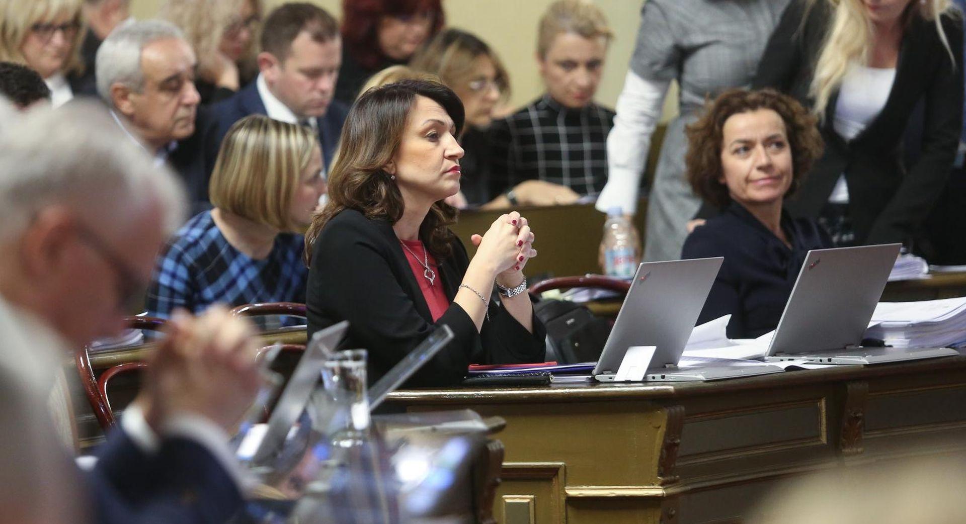 Izglasan proračun Grada Zagreba