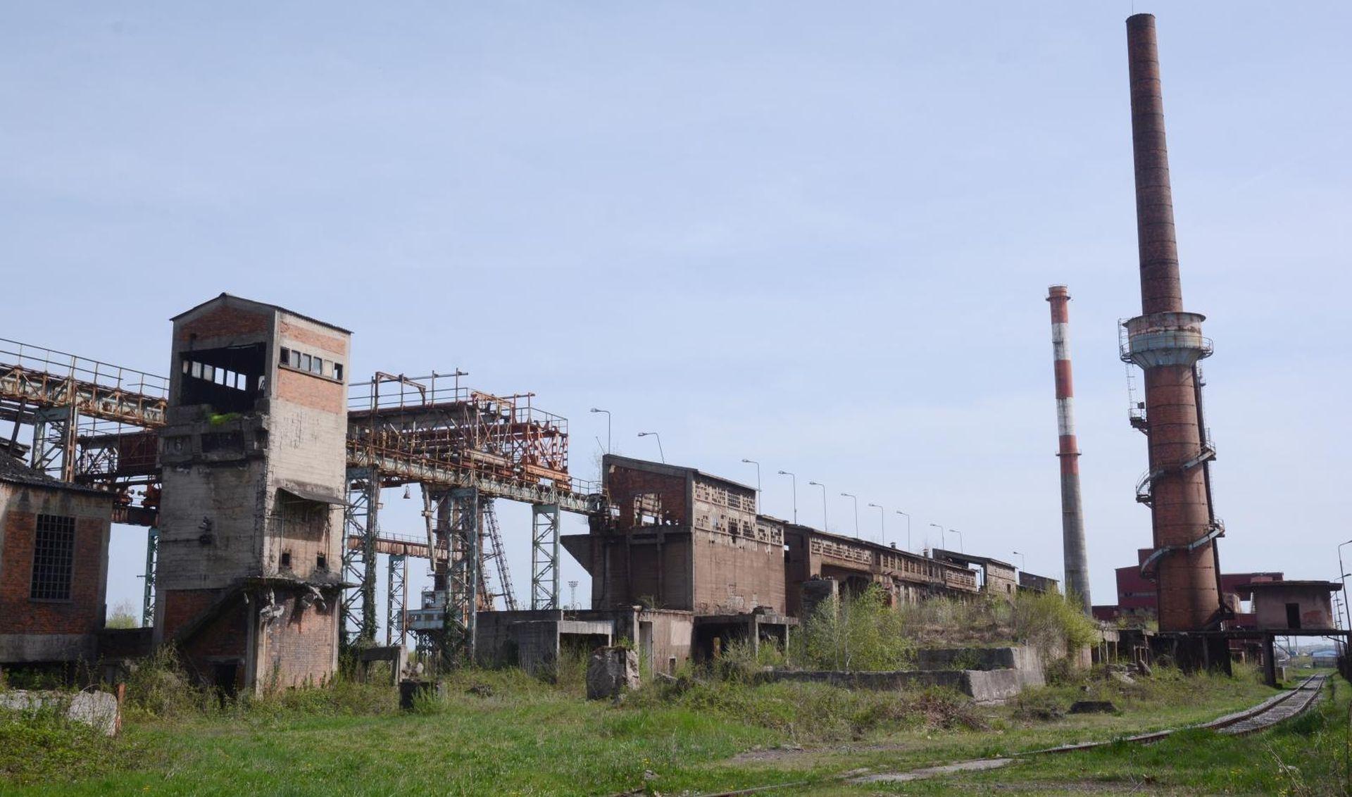 FELJTON: ŽELJEZARA SISAK Kako je Hrvatska uništila jedinu tvornicu čelika