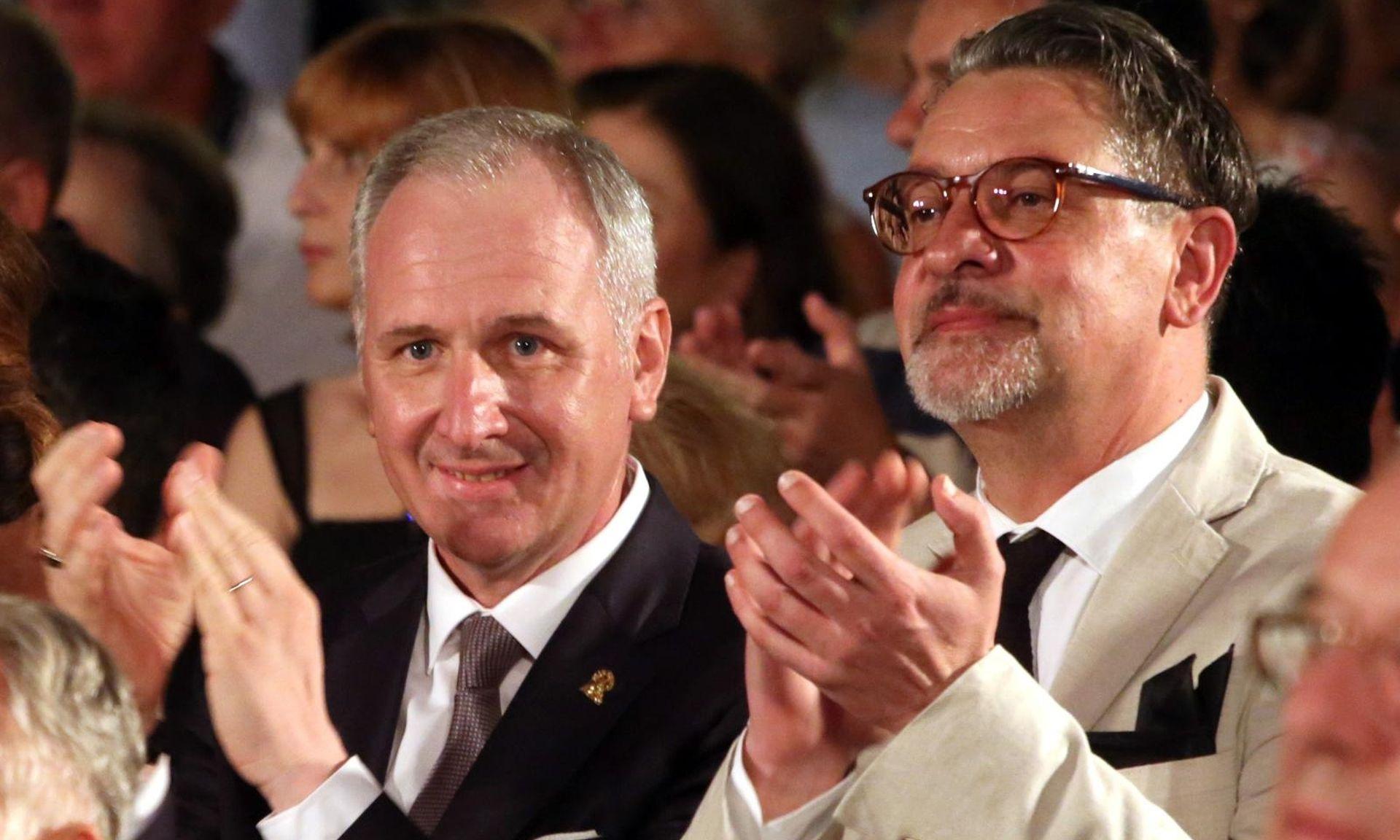 Politička bitka u HDZ-u za prvog čovjeka splitskog HNK