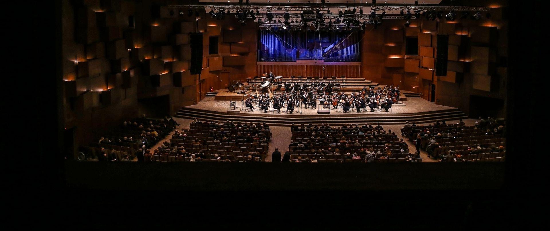 Filharmonijski bal u ritmu najpoznatijih valcera 30. prosinca