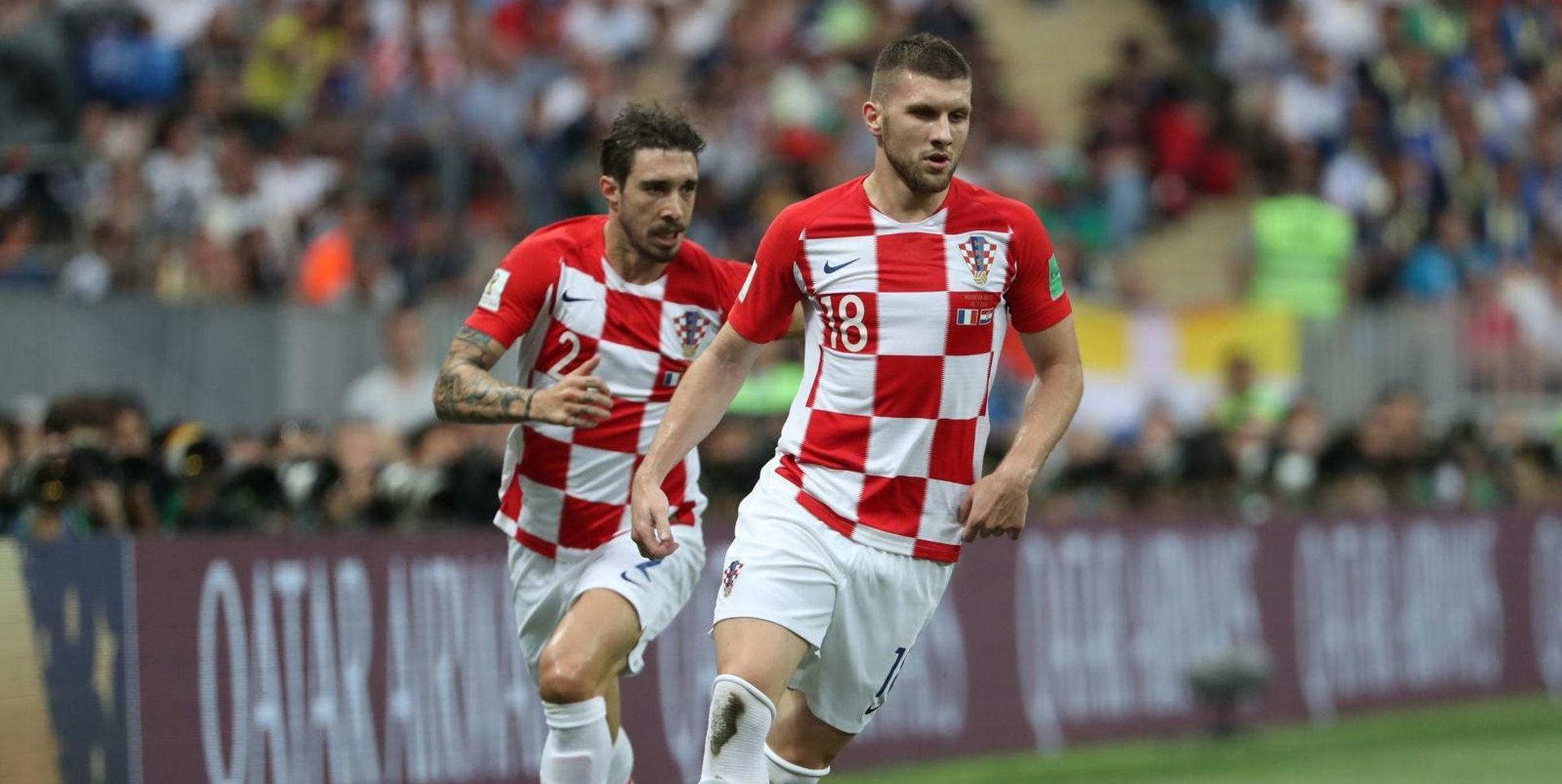 EURO2020 'Vatreni' kvalifikacije počinju kod kuće