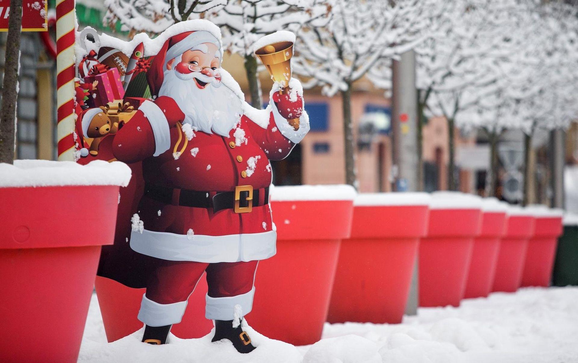 Vakula objavio novu prognozu za Božić, bit će snijega