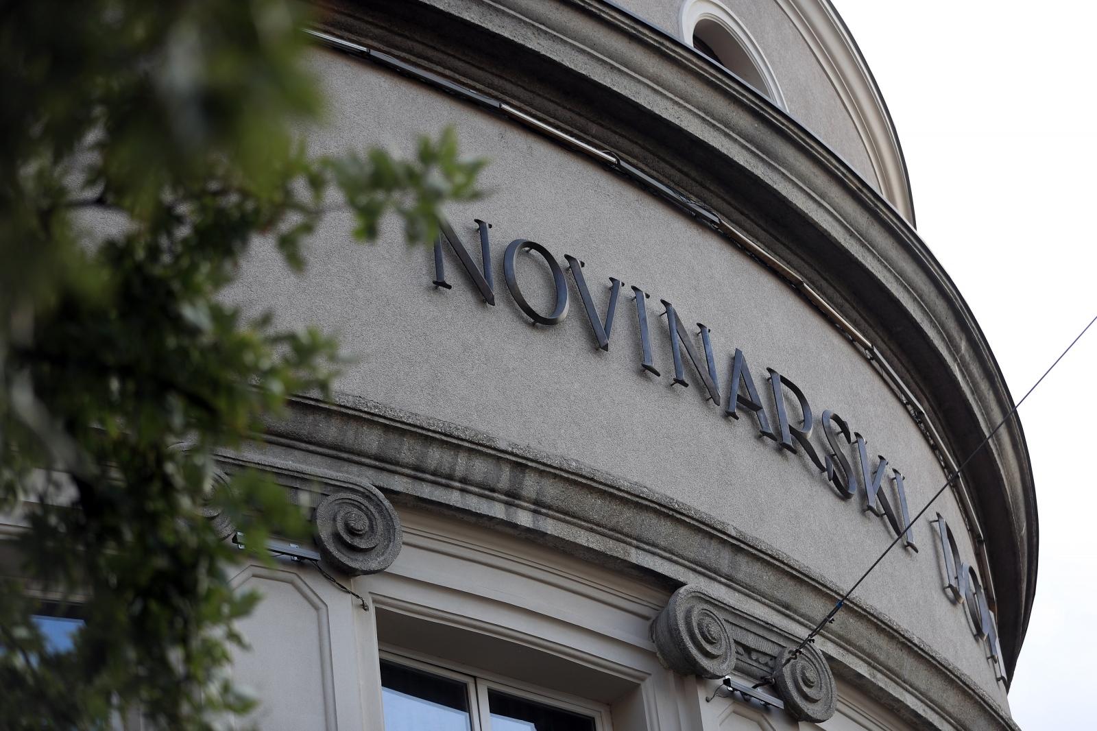 HND osudio pokušaj zastrašivanja novinarke Slobodne Dalmacije