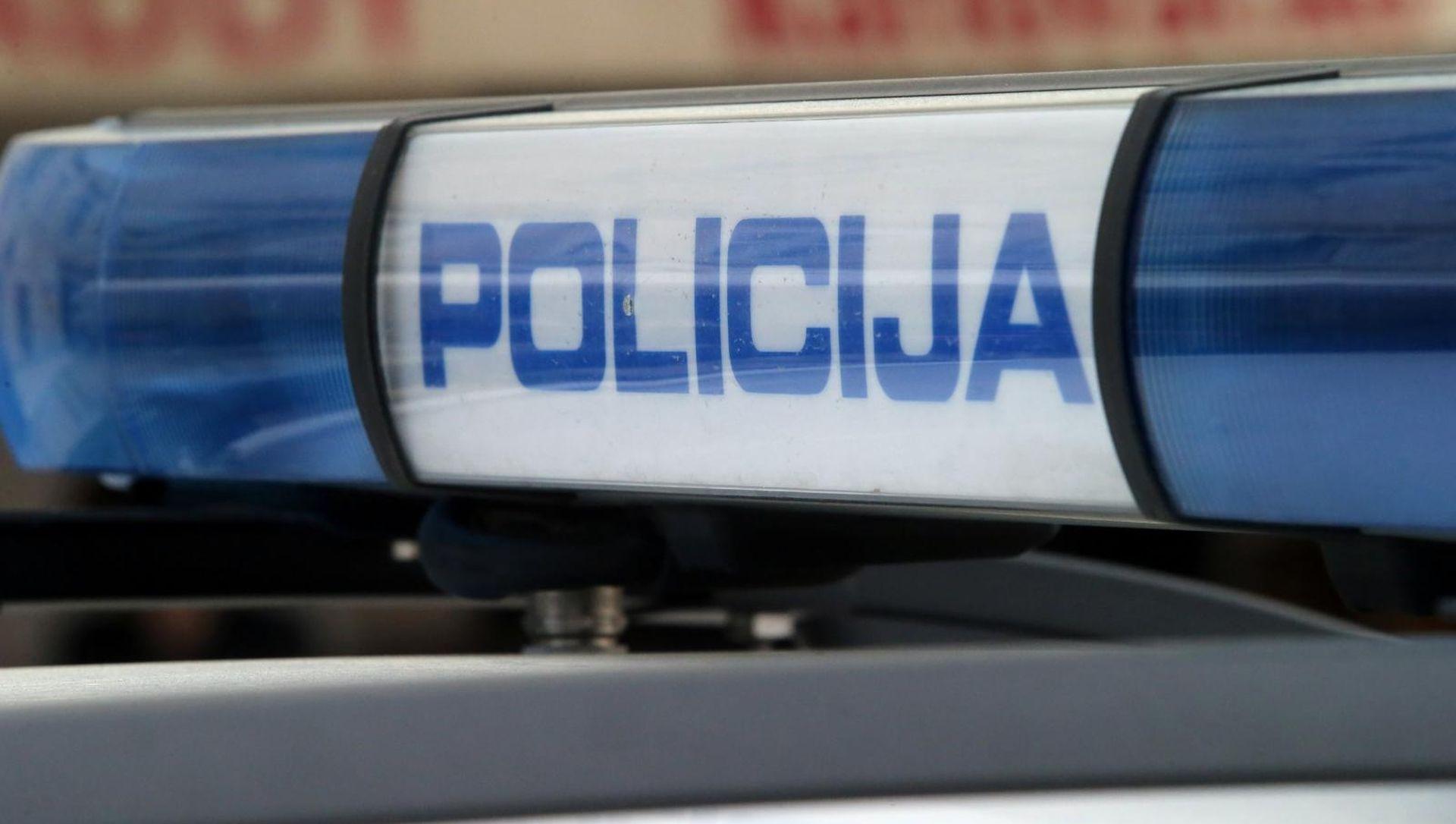 Policija prekinula višegodišnje iznuđivanje na štetu supružnika