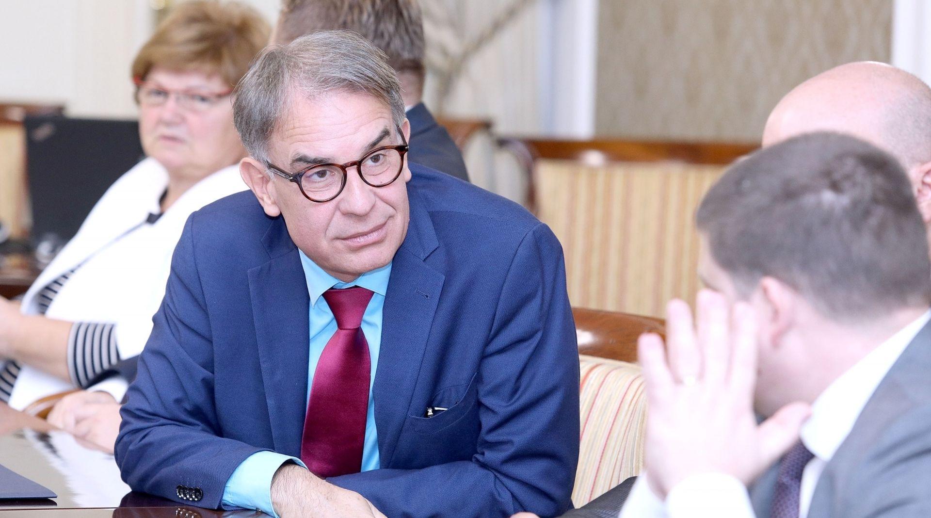 Capelli najavio povećanje kvote stranih radnika u turizmu na 15 tisuća