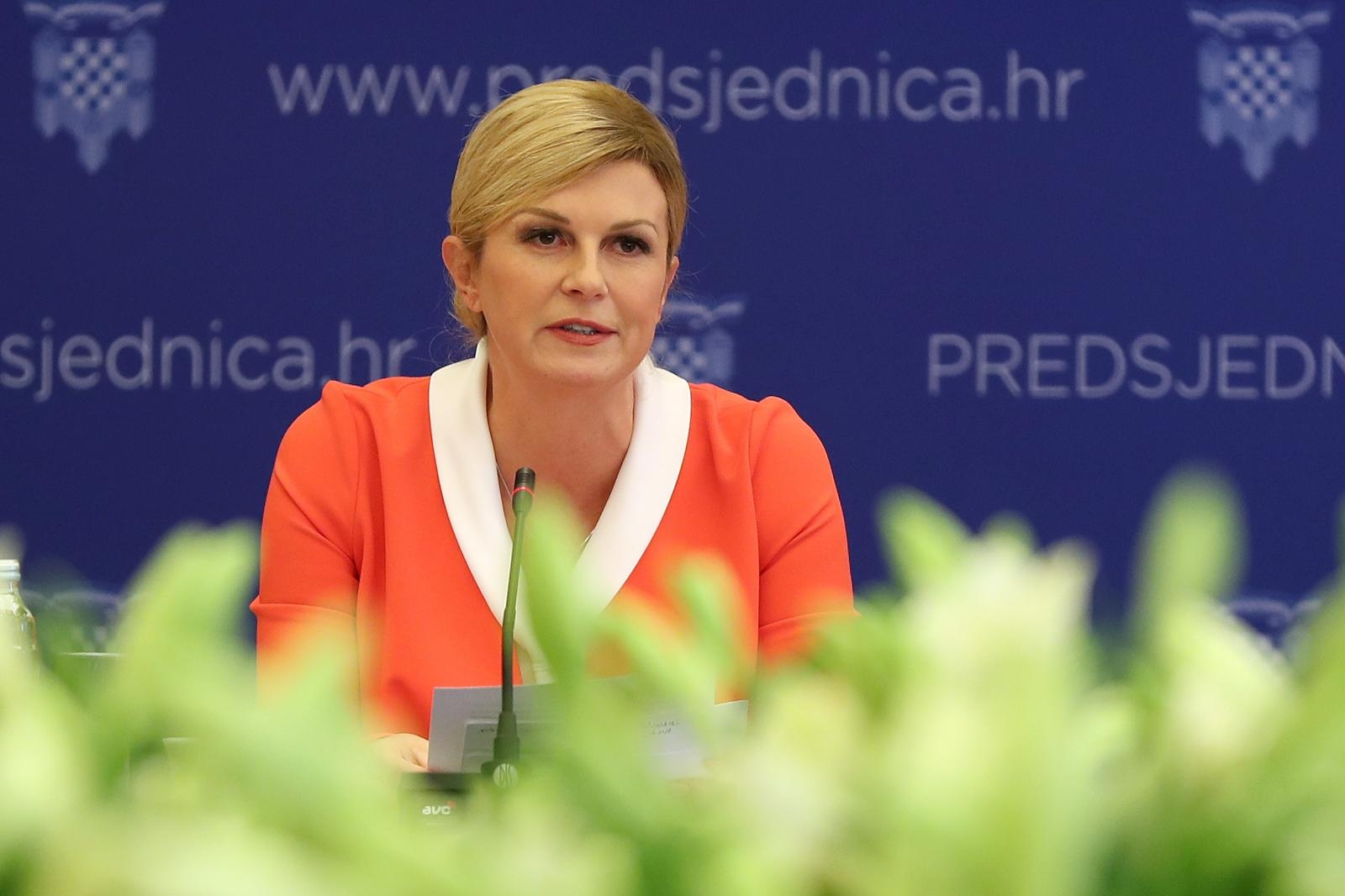 GRABAR-KITAROVIĆ 'Slučaj Radeljić za mene je završen'