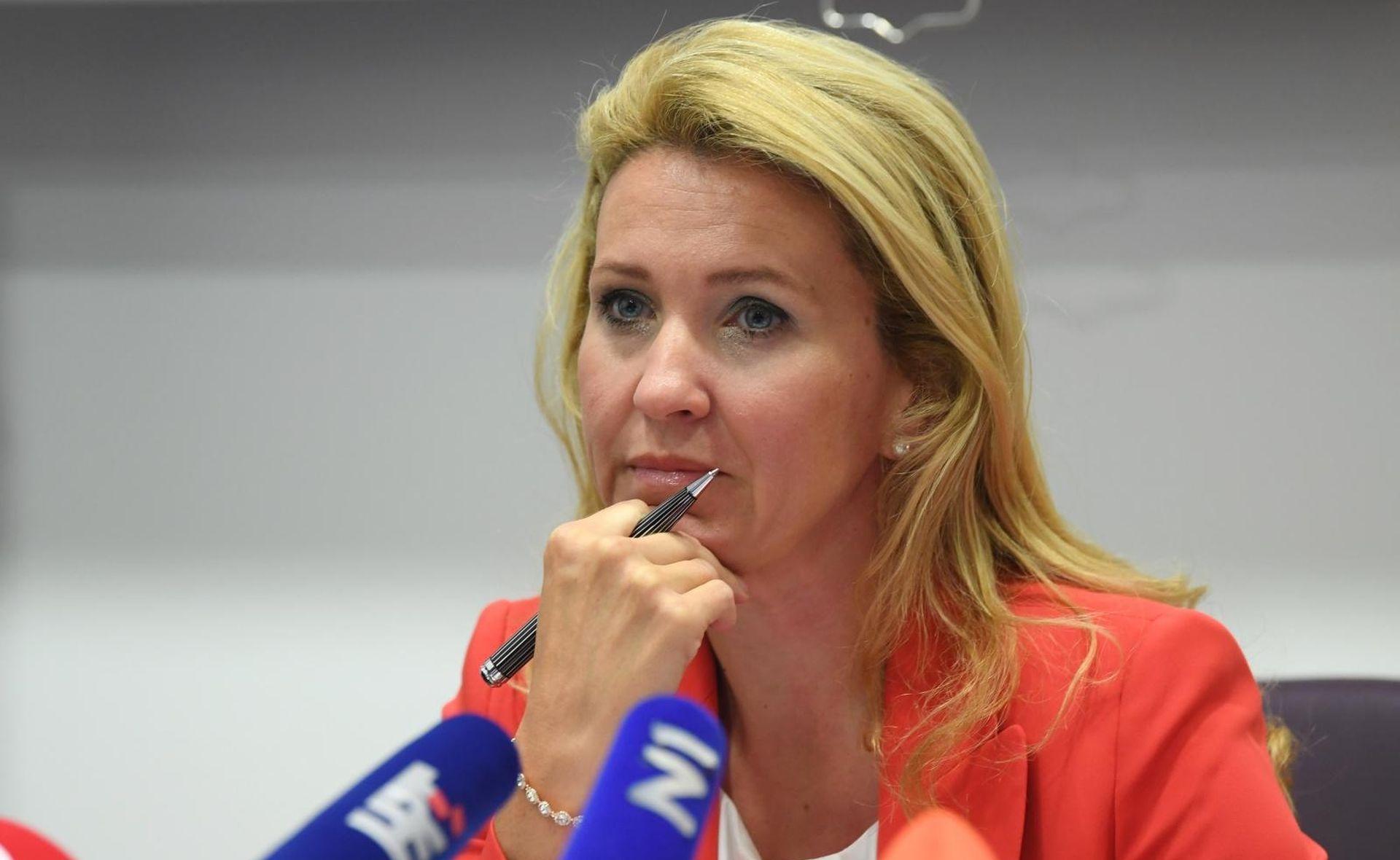 Povjerenstvo otvorilo predmete o Vujčiću i Martini Dalić
