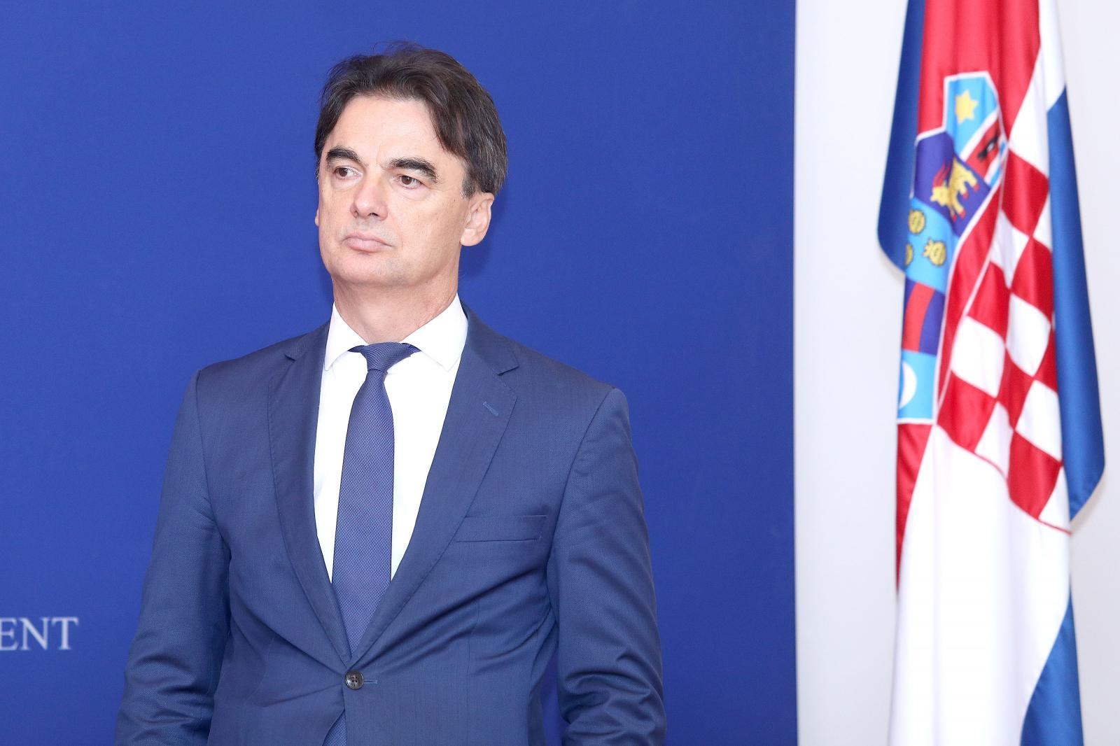 GRČIĆ 'HDZ smanjuje PDV na ugostiteljske usluge tek u predizbornoj godini'