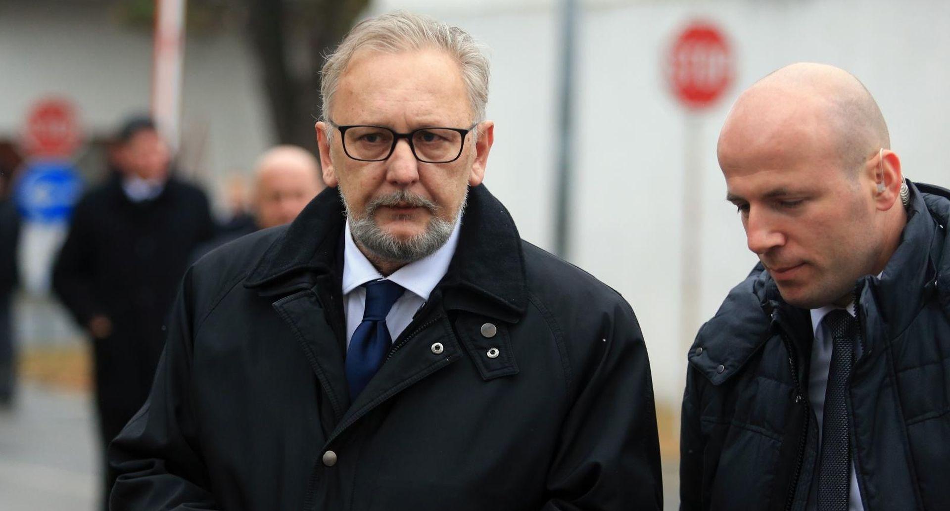 Božinović potvrdio uhićenja za ratne zločine na području Vukovara