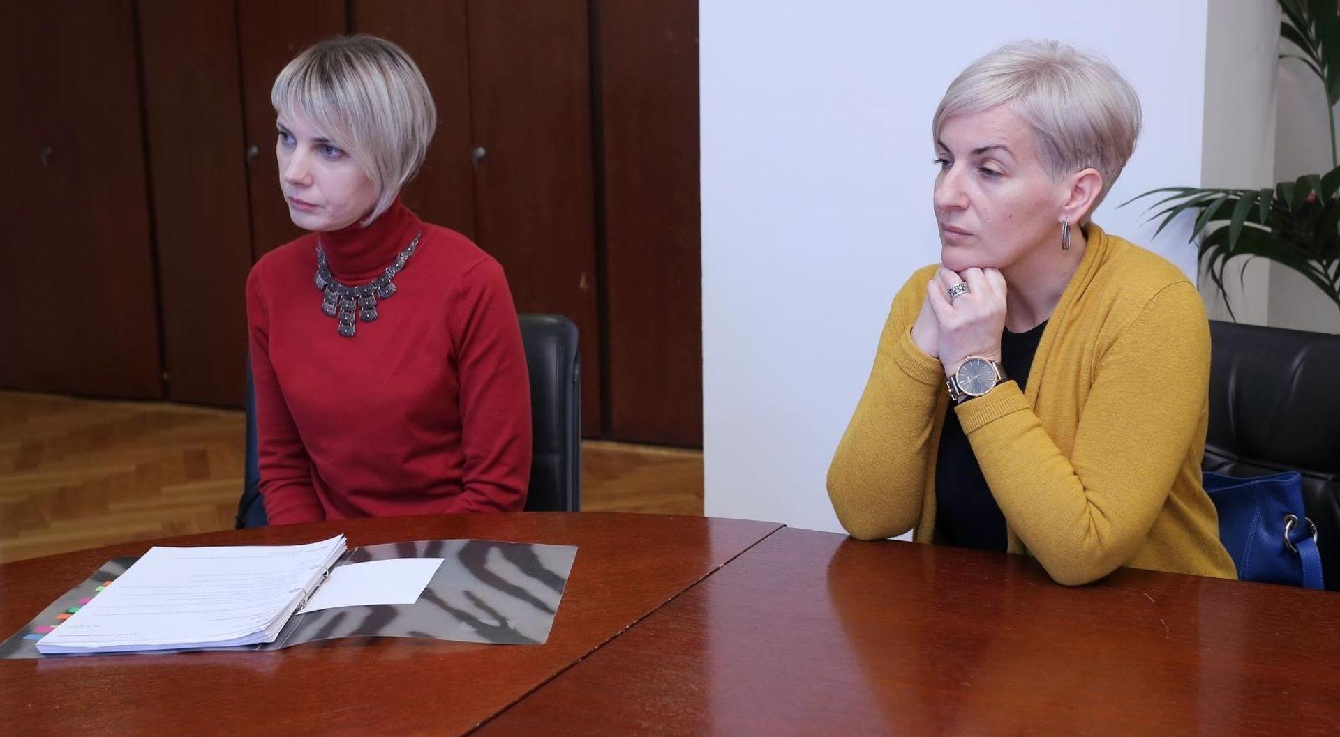 """KOLIBRIĆI """"Kujundžić ili opet obmanjuje javnost ili nije informiran"""""""